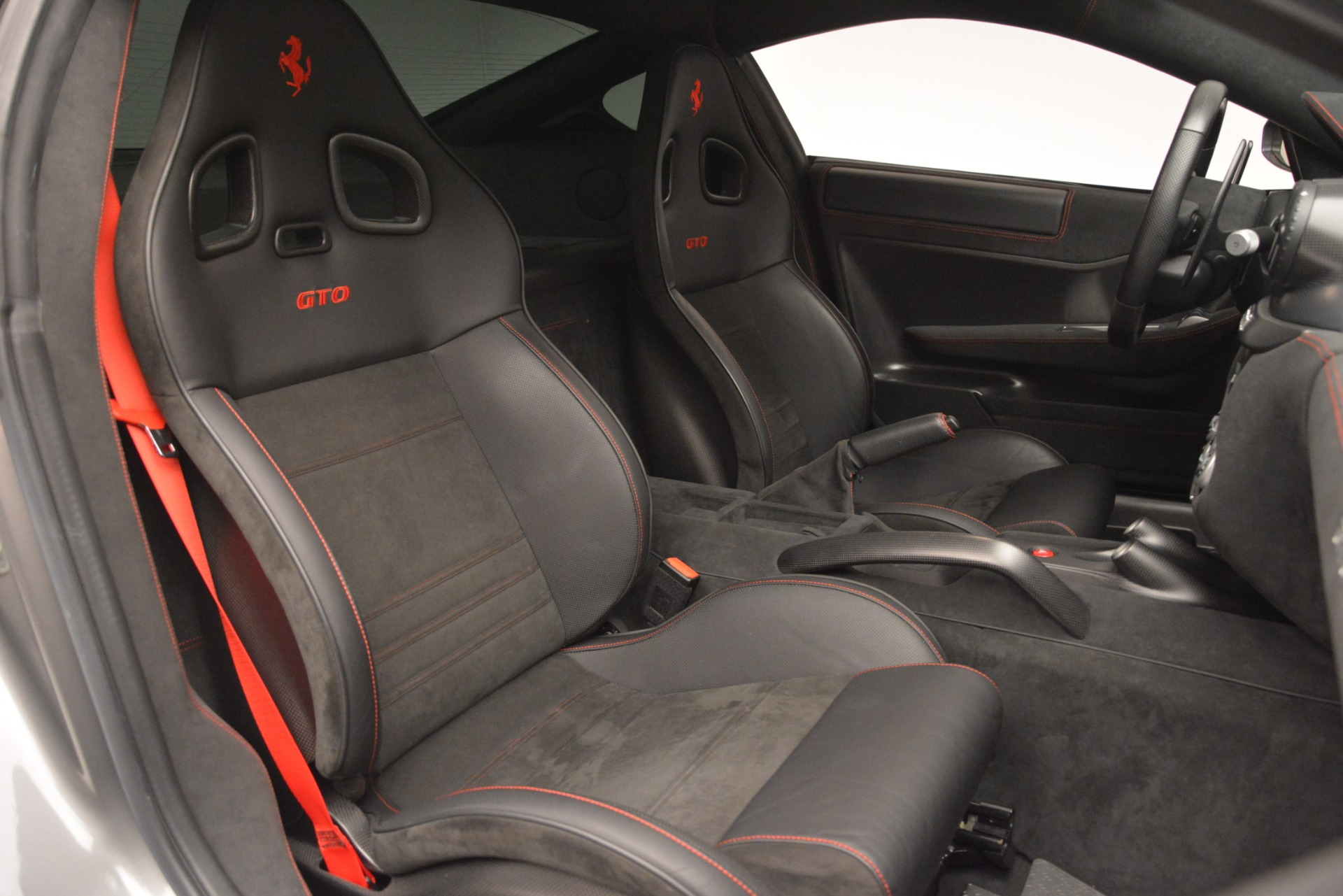 Used 2011 Ferrari 599 GTO  For Sale In Westport, CT 2724_p28