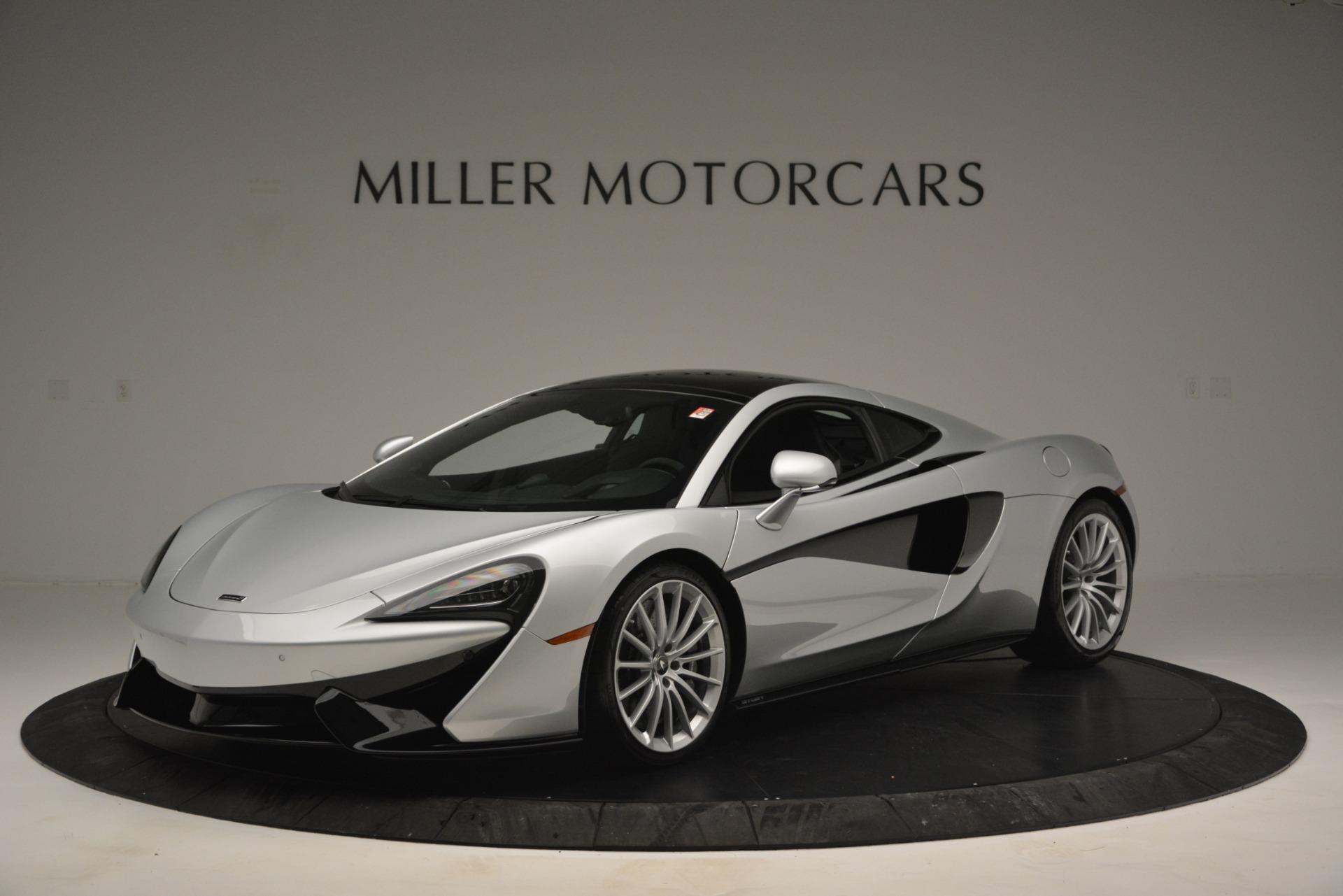 New 2019 McLaren 570GT Coupe For Sale In Westport, CT 2725_main