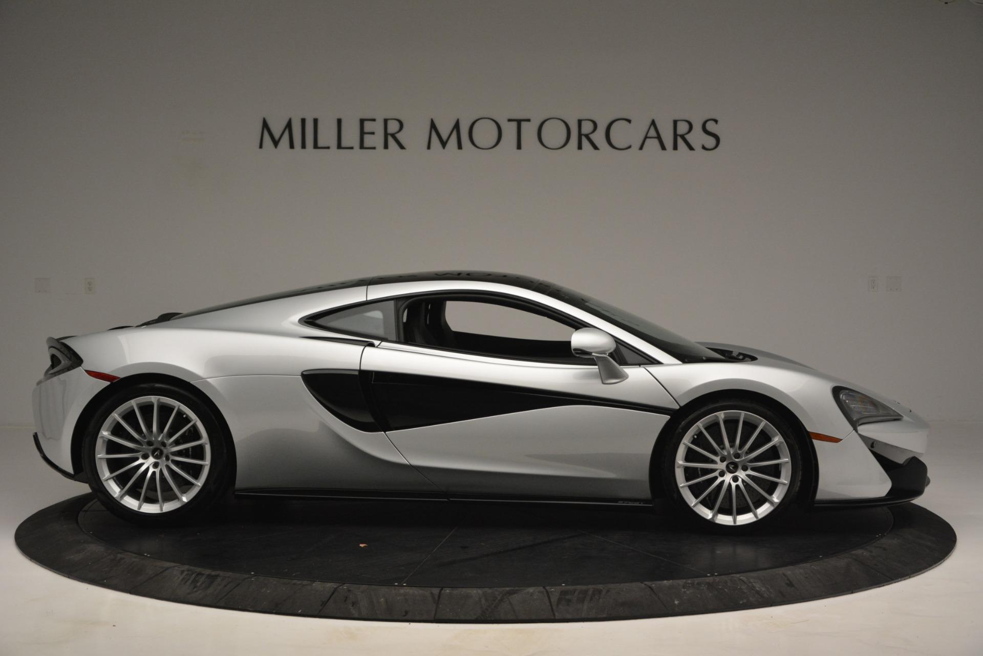 New 2019 McLaren 570GT Coupe For Sale In Westport, CT 2725_p9