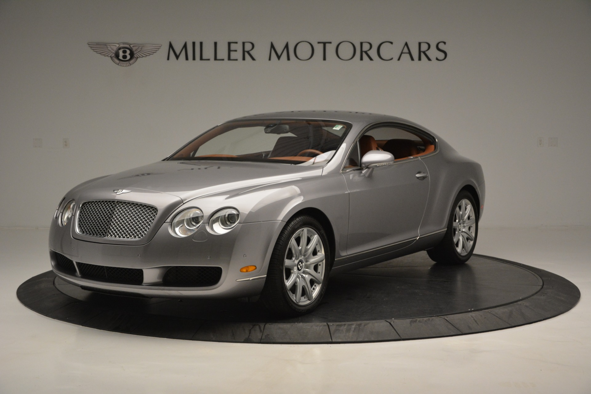 Used 2005 Bentley Continental GT GT Turbo For Sale In Westport, CT
