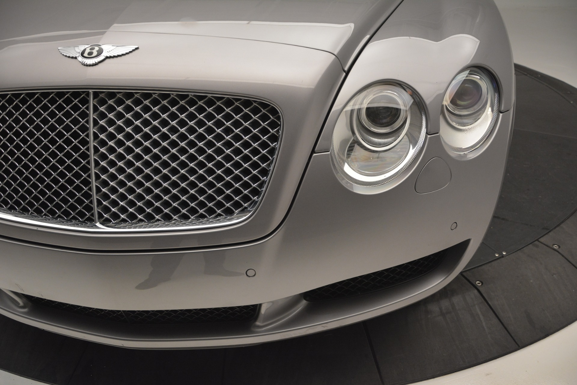 Used 2005 Bentley Continental GT GT Turbo For Sale In Westport, CT 2726_p13