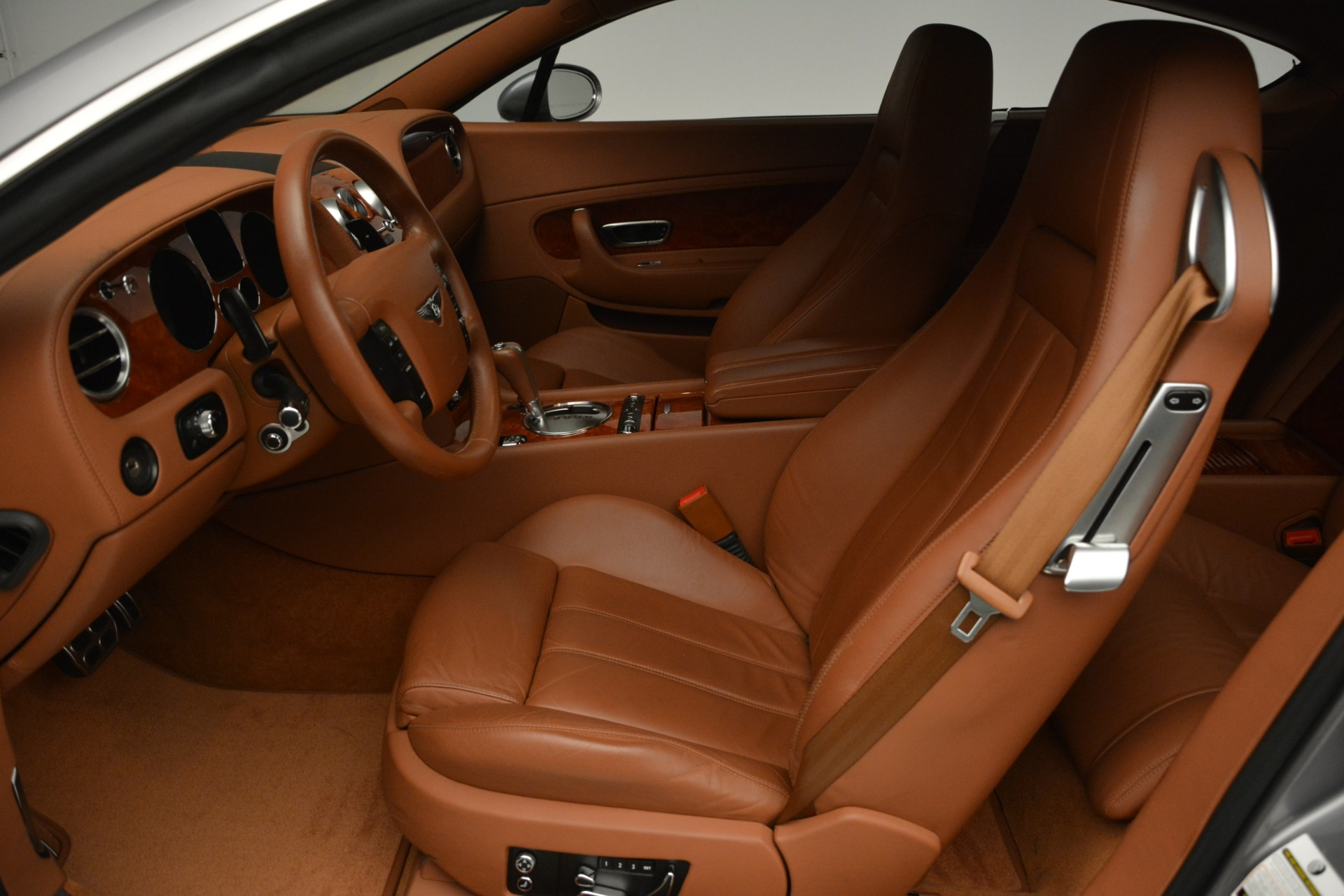 Used 2005 Bentley Continental GT GT Turbo For Sale In Westport, CT 2726_p18