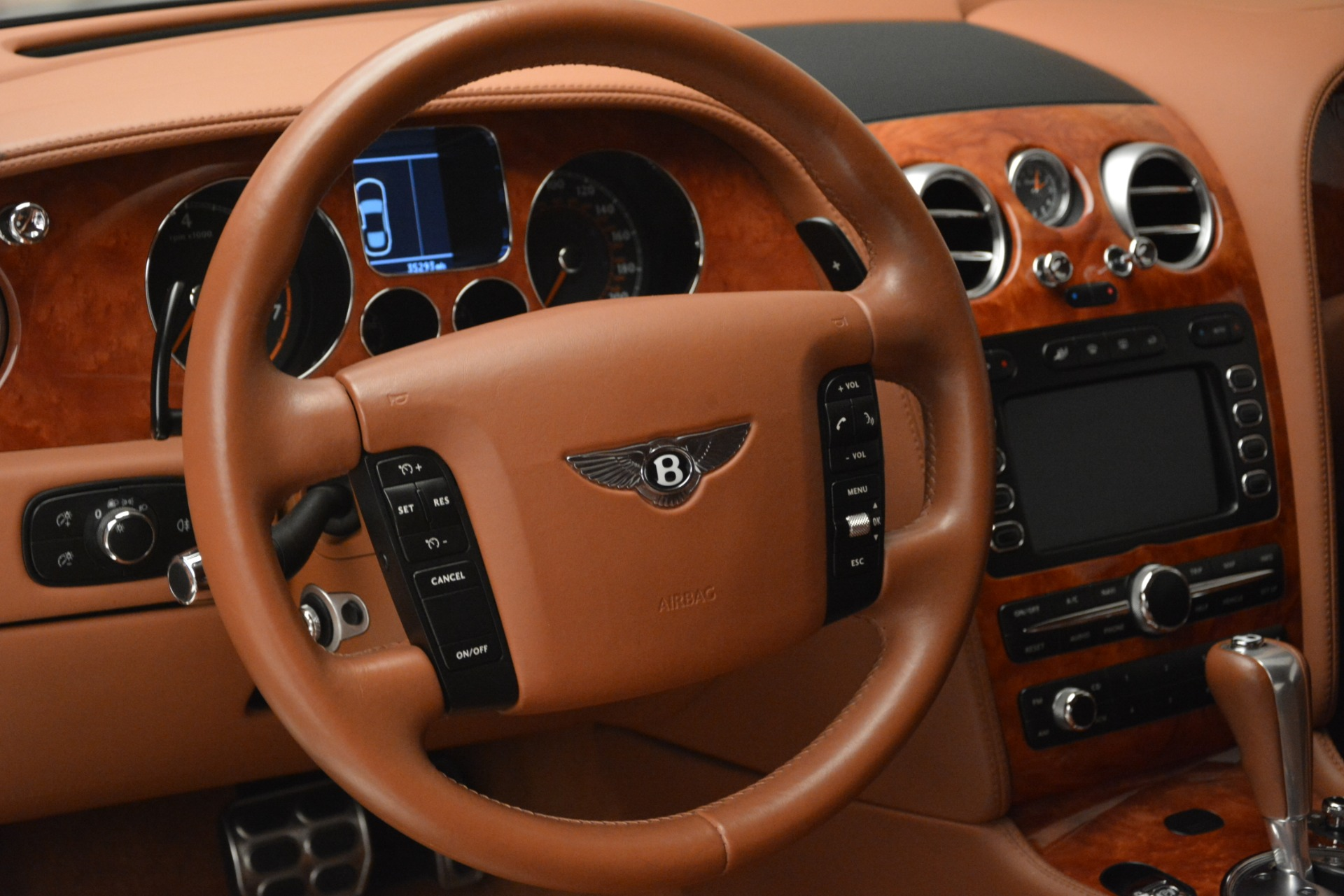 Used 2005 Bentley Continental GT GT Turbo For Sale In Westport, CT 2726_p20