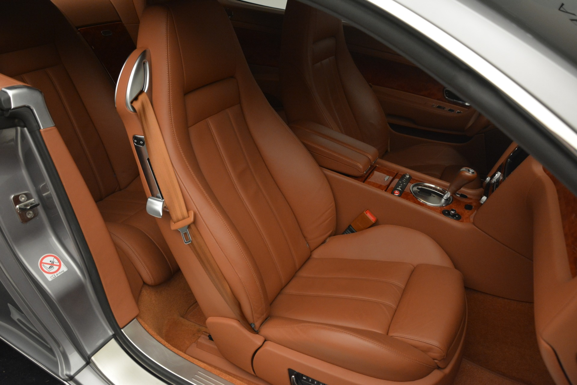 Used 2005 Bentley Continental GT GT Turbo For Sale In Westport, CT 2726_p27