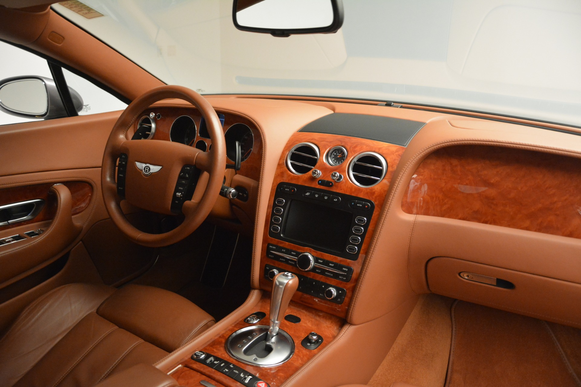 Used 2005 Bentley Continental GT GT Turbo For Sale In Westport, CT 2726_p30