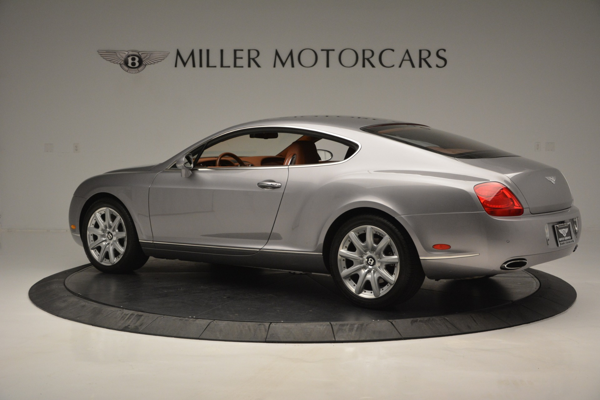 Used 2005 Bentley Continental GT GT Turbo For Sale In Westport, CT 2726_p4