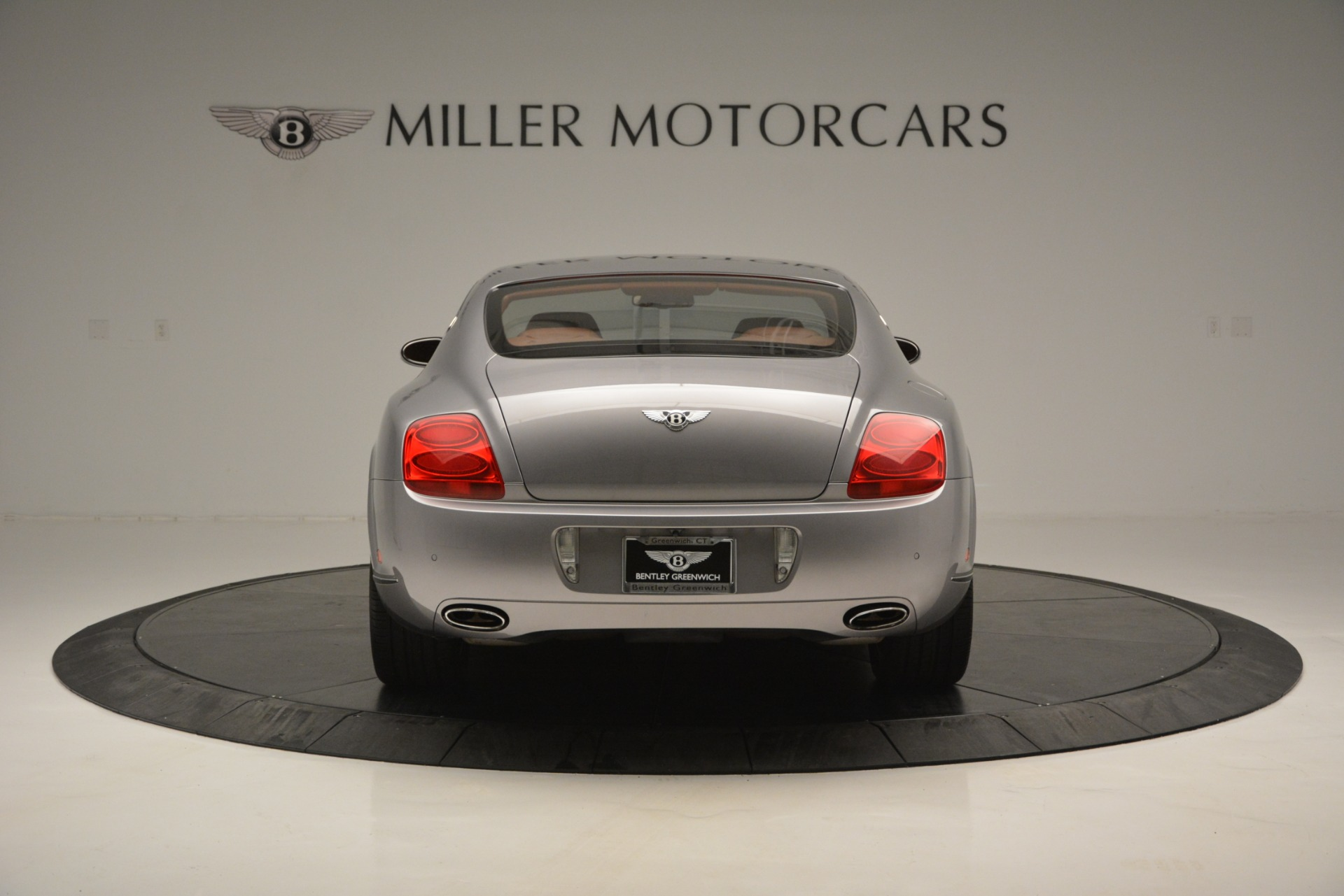 Used 2005 Bentley Continental GT GT Turbo For Sale In Westport, CT 2726_p6