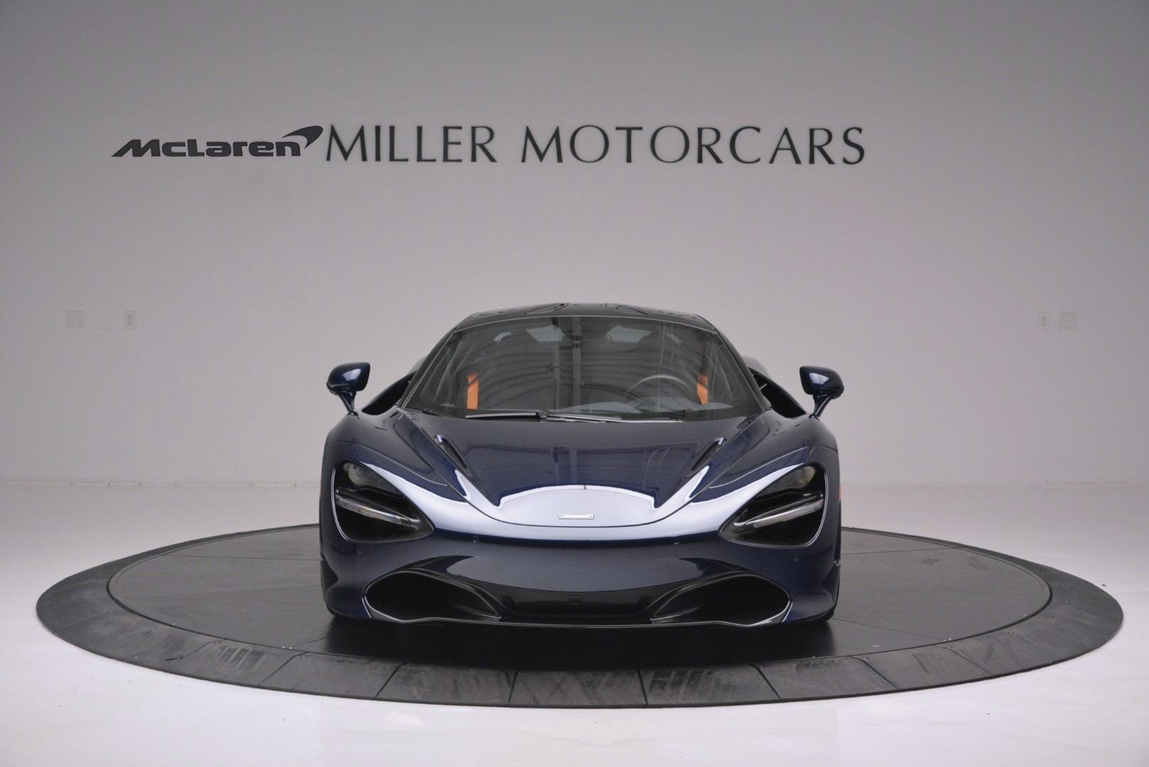 New 2019 McLaren 720S Coupe For Sale In Westport, CT 2730_p12