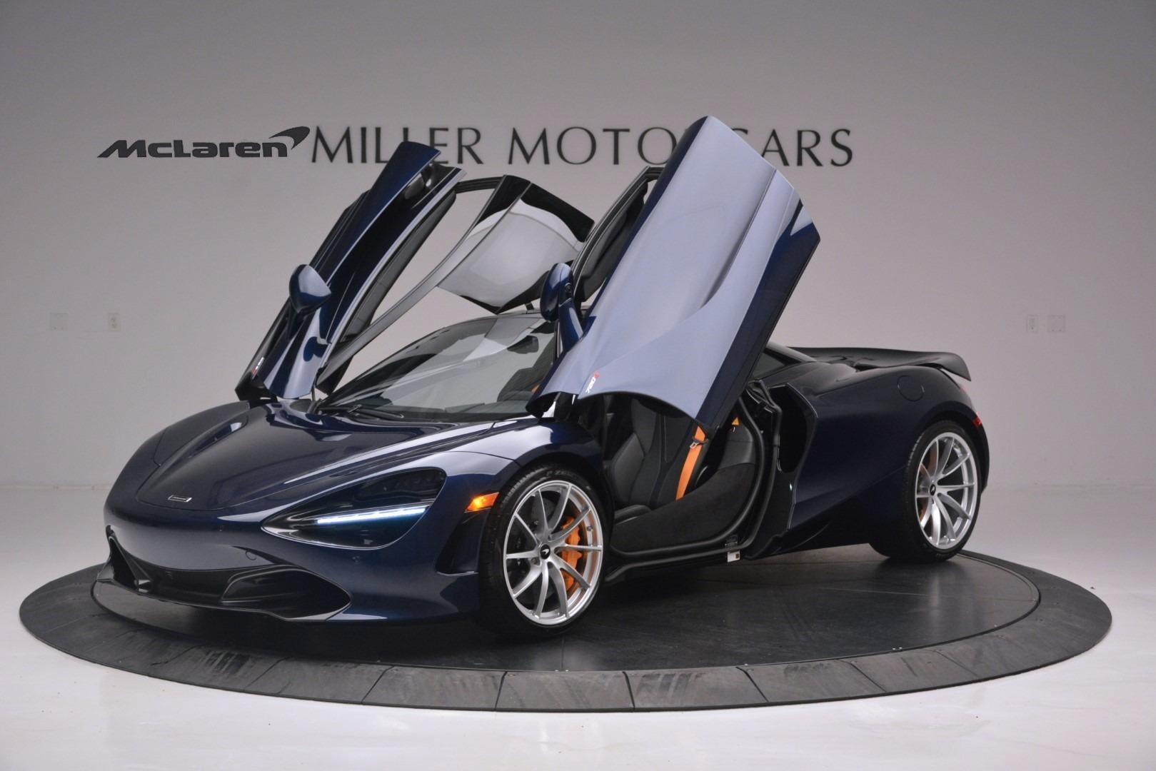 New 2019 McLaren 720S Coupe For Sale In Westport, CT 2730_p14