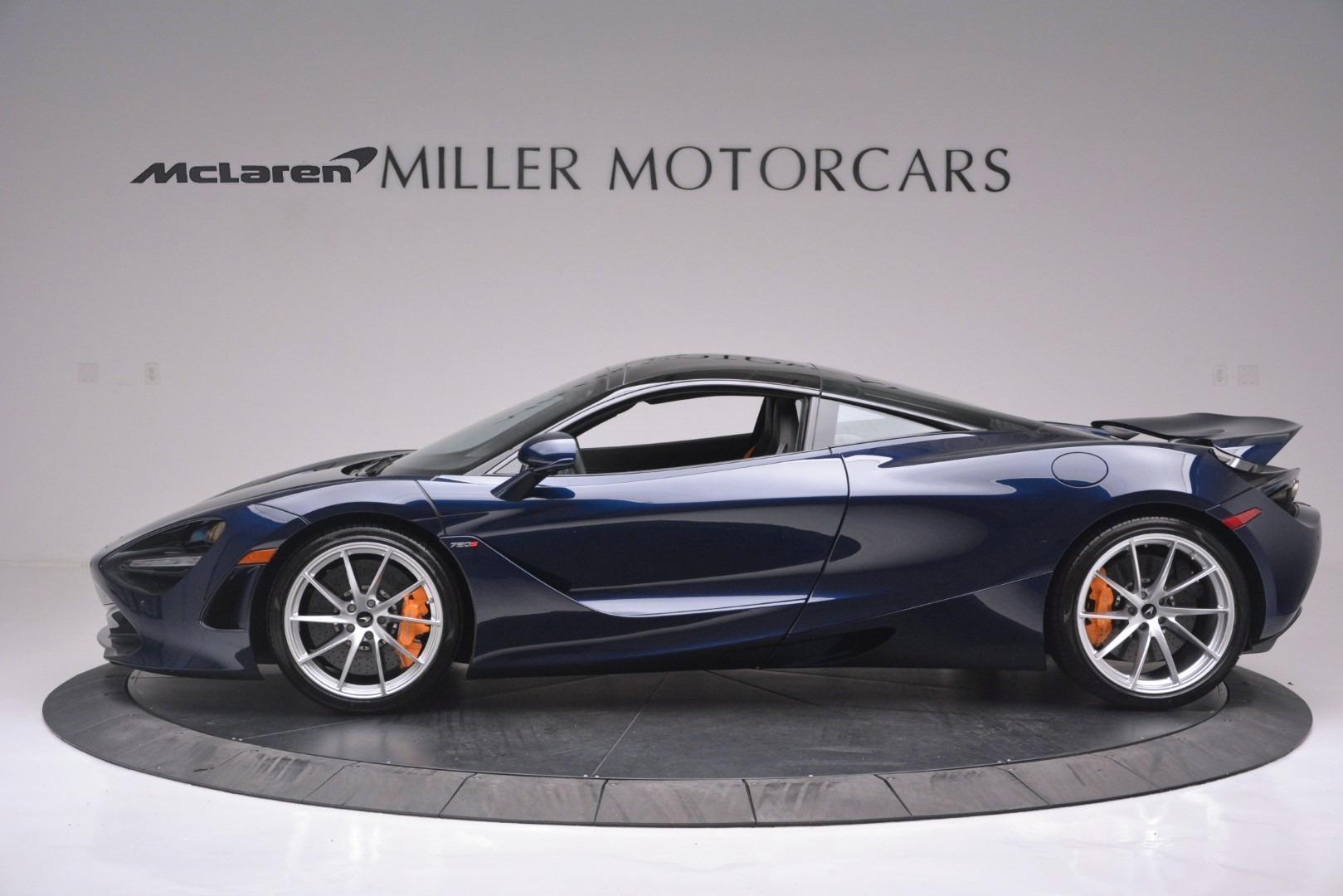 New 2019 McLaren 720S Coupe For Sale In Westport, CT 2730_p3