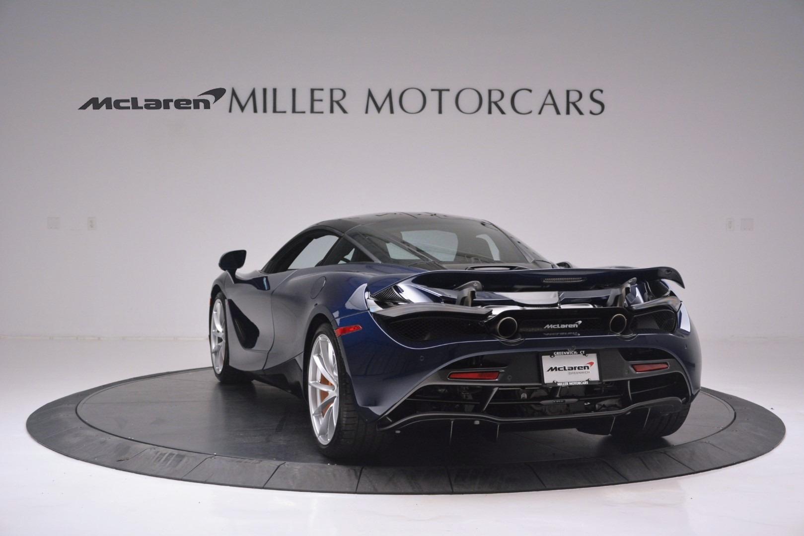 New 2019 McLaren 720S Coupe For Sale In Westport, CT 2730_p5