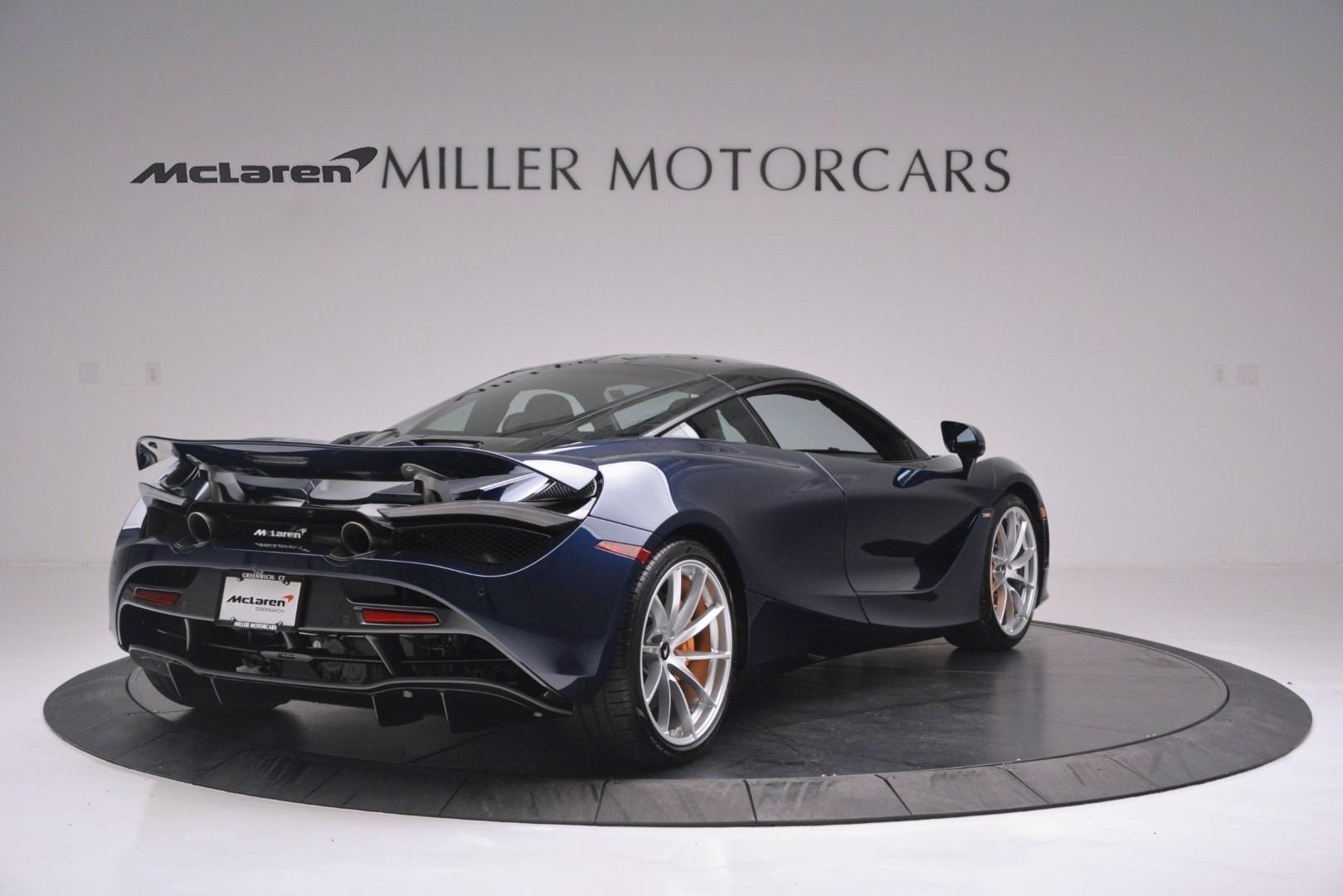 New 2019 McLaren 720S Coupe For Sale In Westport, CT 2730_p7
