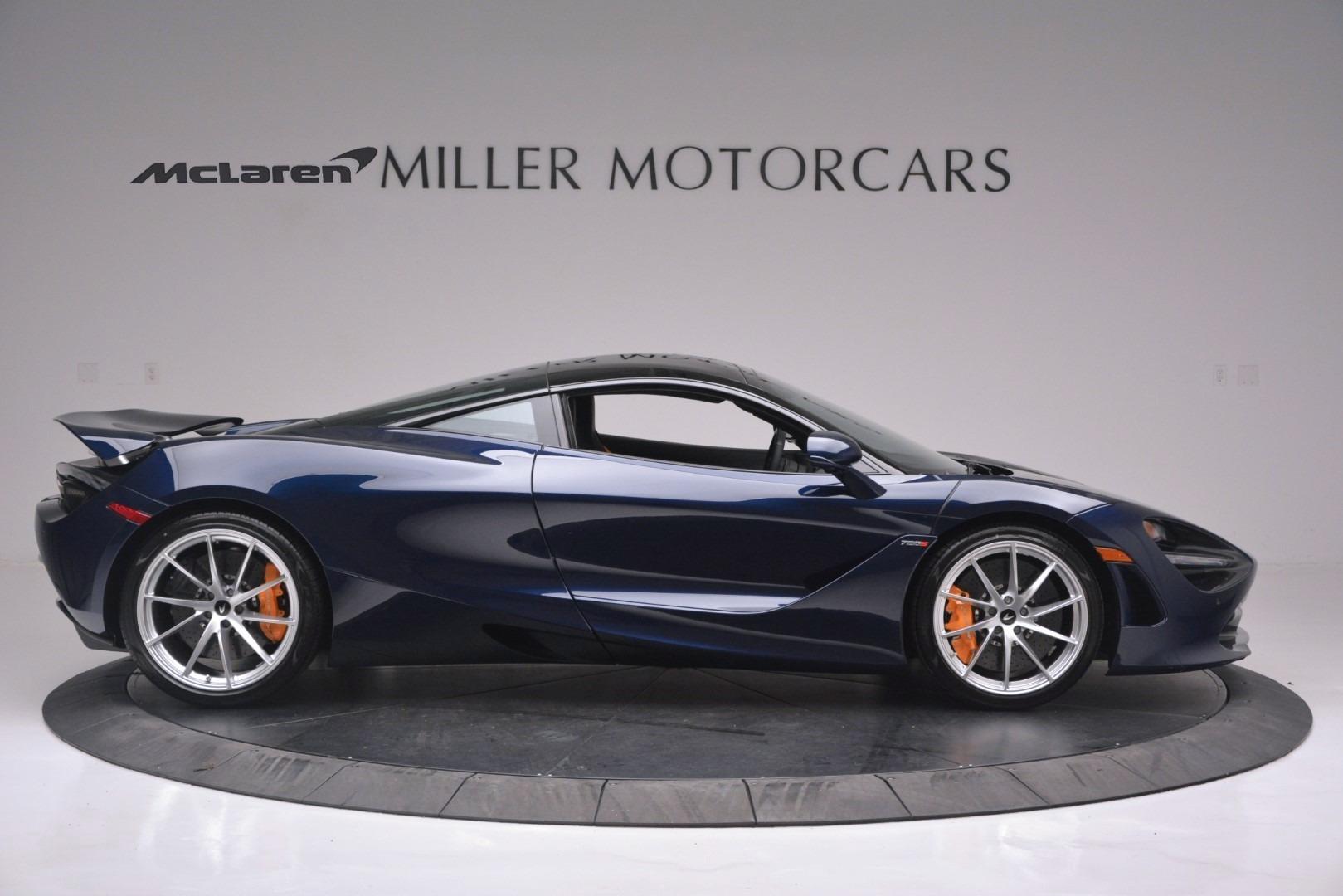 New 2019 McLaren 720S Coupe For Sale In Westport, CT 2730_p9