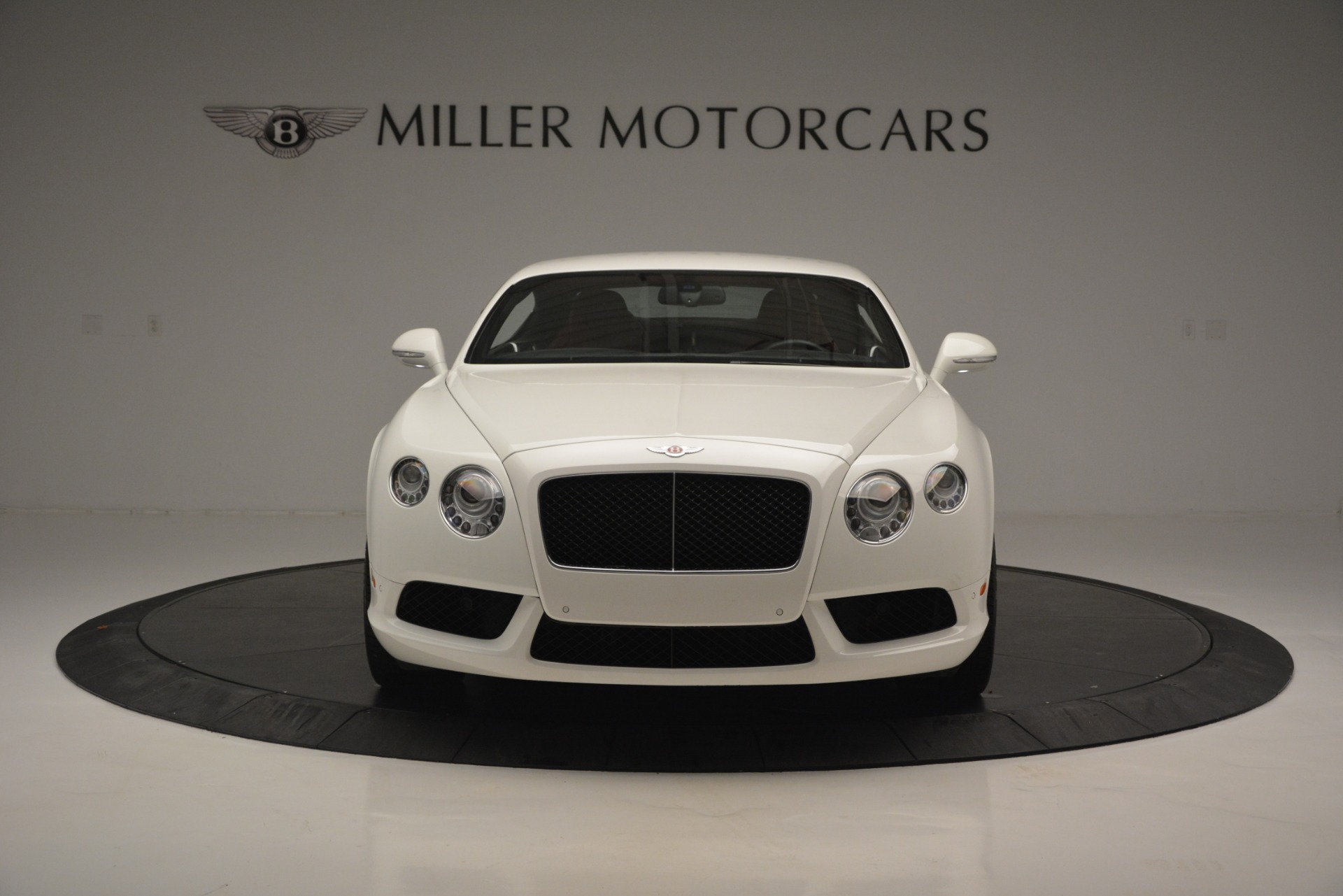 Used 2015 Bentley Continental GT V8 For Sale In Westport, CT 2731_p12