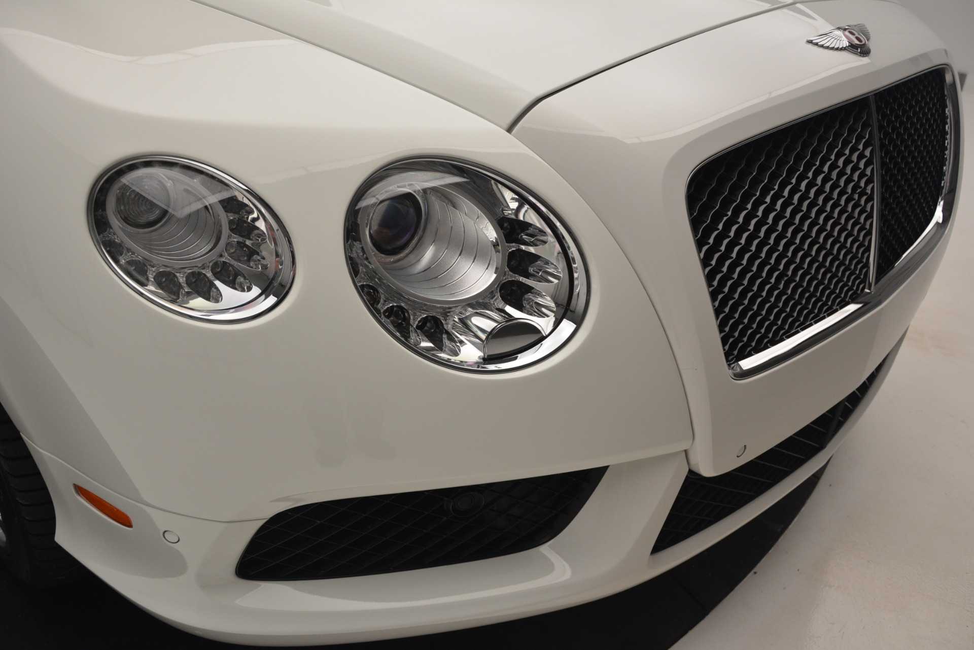 Used 2015 Bentley Continental GT V8 For Sale In Westport, CT 2731_p14