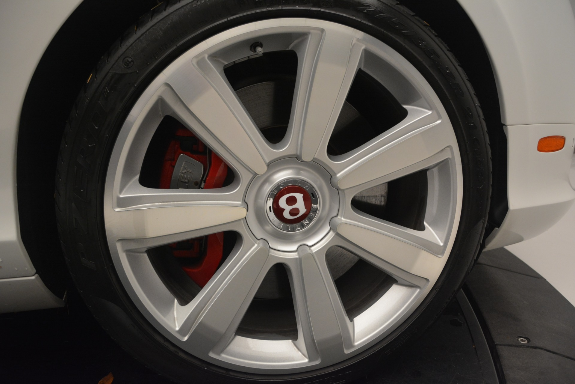 Used 2015 Bentley Continental GT V8 For Sale In Westport, CT 2731_p15