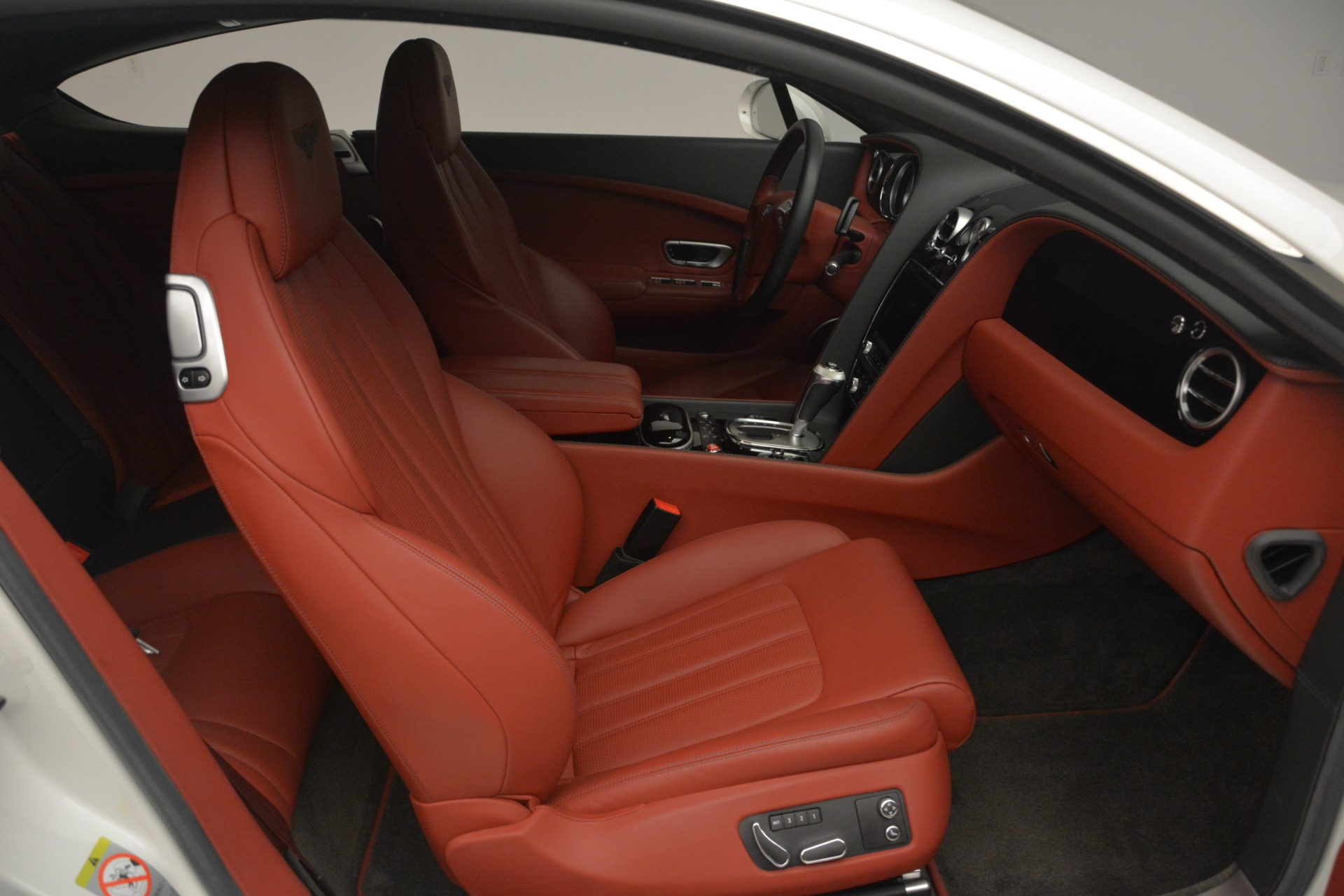 Used 2015 Bentley Continental GT V8 For Sale In Westport, CT 2731_p25