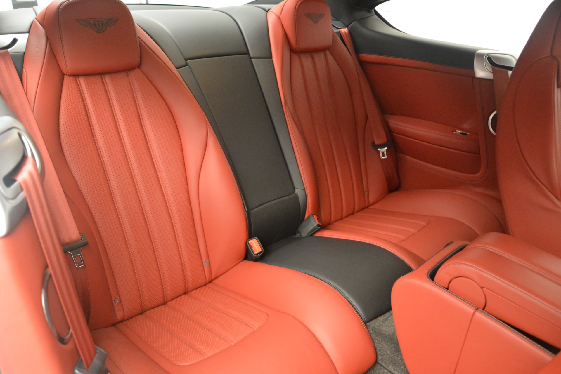 Used 2015 Bentley Continental GT V8 For Sale In Westport, CT 2731_p28