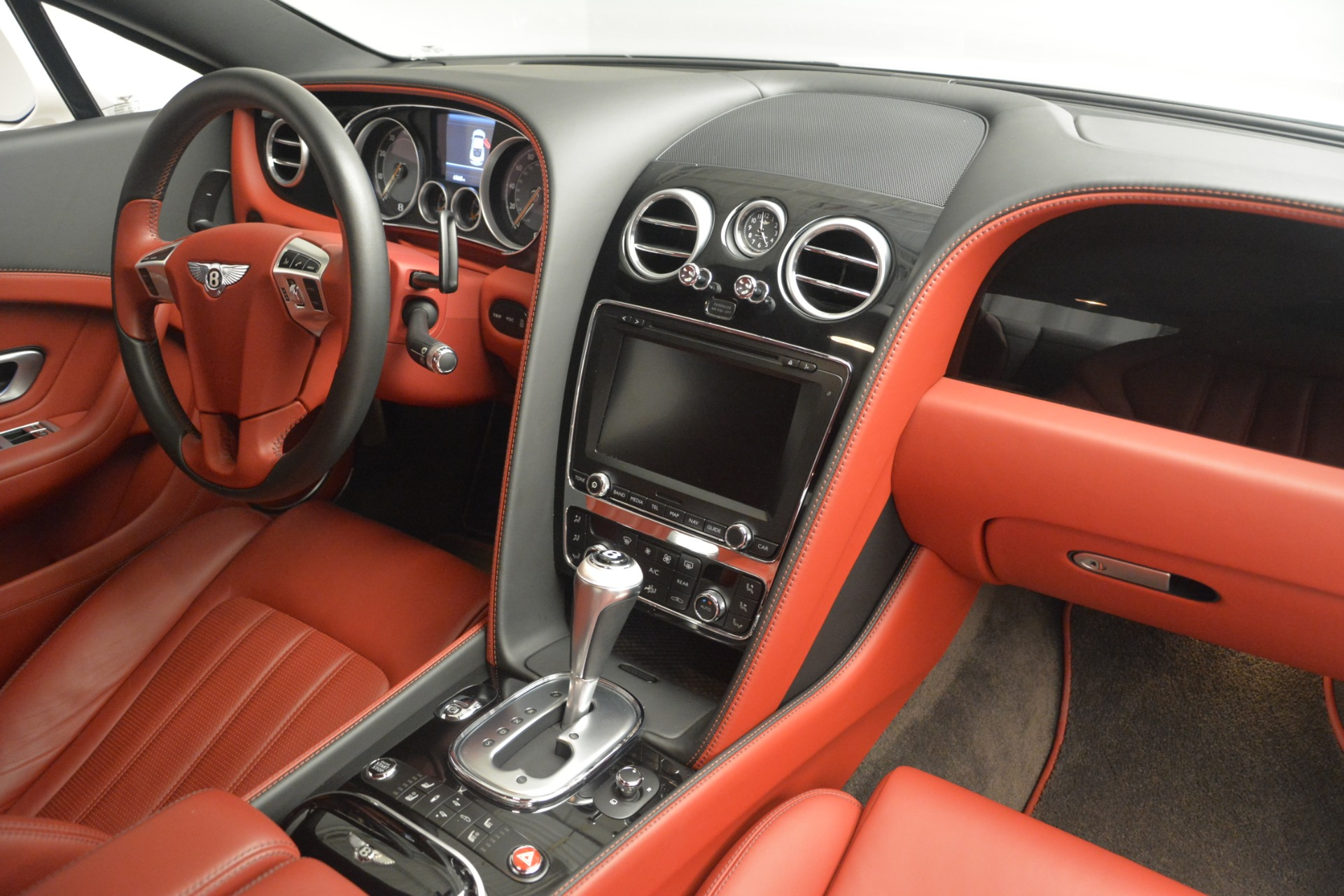 Used 2015 Bentley Continental GT V8 For Sale In Westport, CT 2731_p29