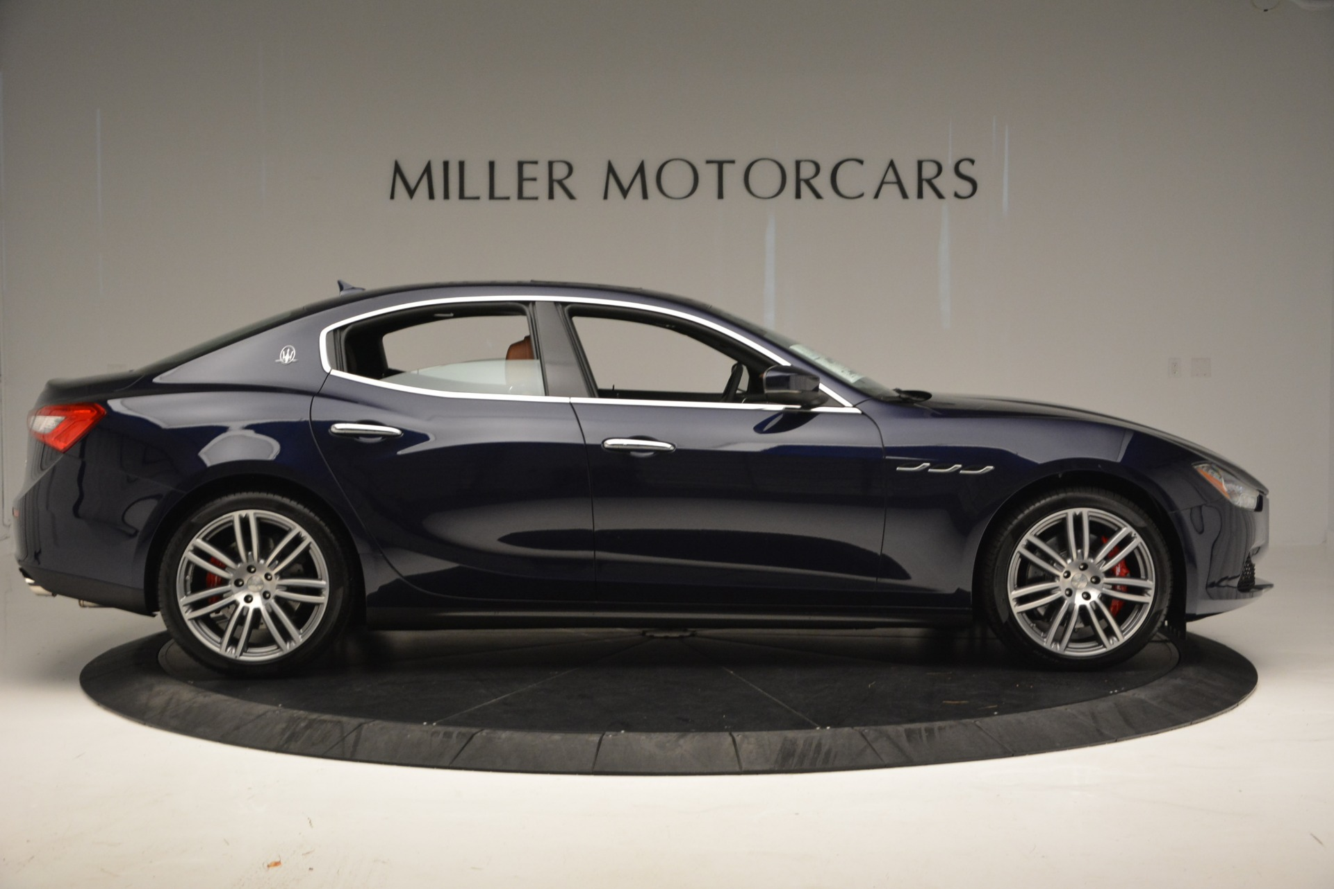 New 2019 Maserati Ghibli S Q4 For Sale In Westport, CT 2736_p9