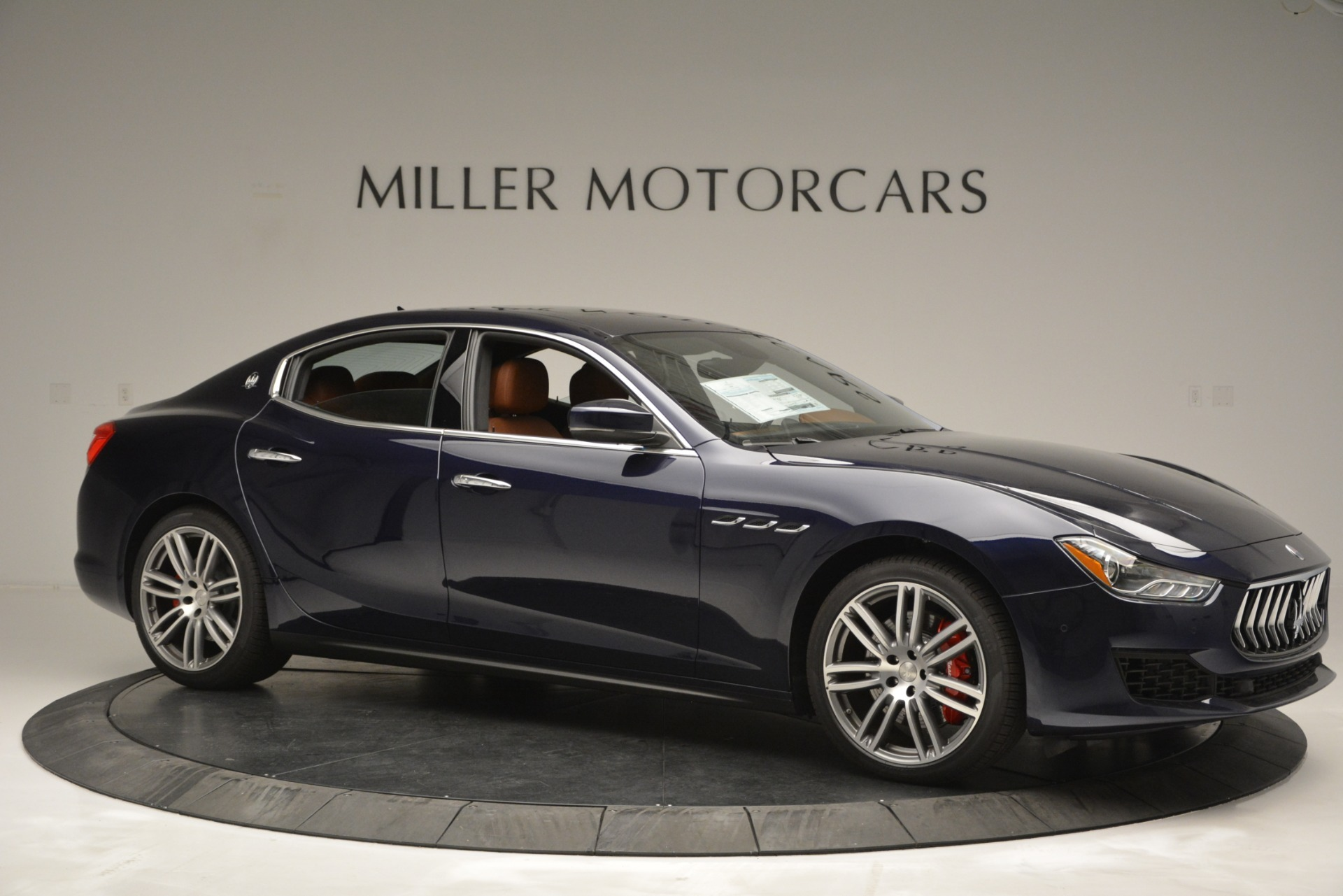 New 2019 Maserati Ghibli S Q4 For Sale In Westport, CT 2737_p10