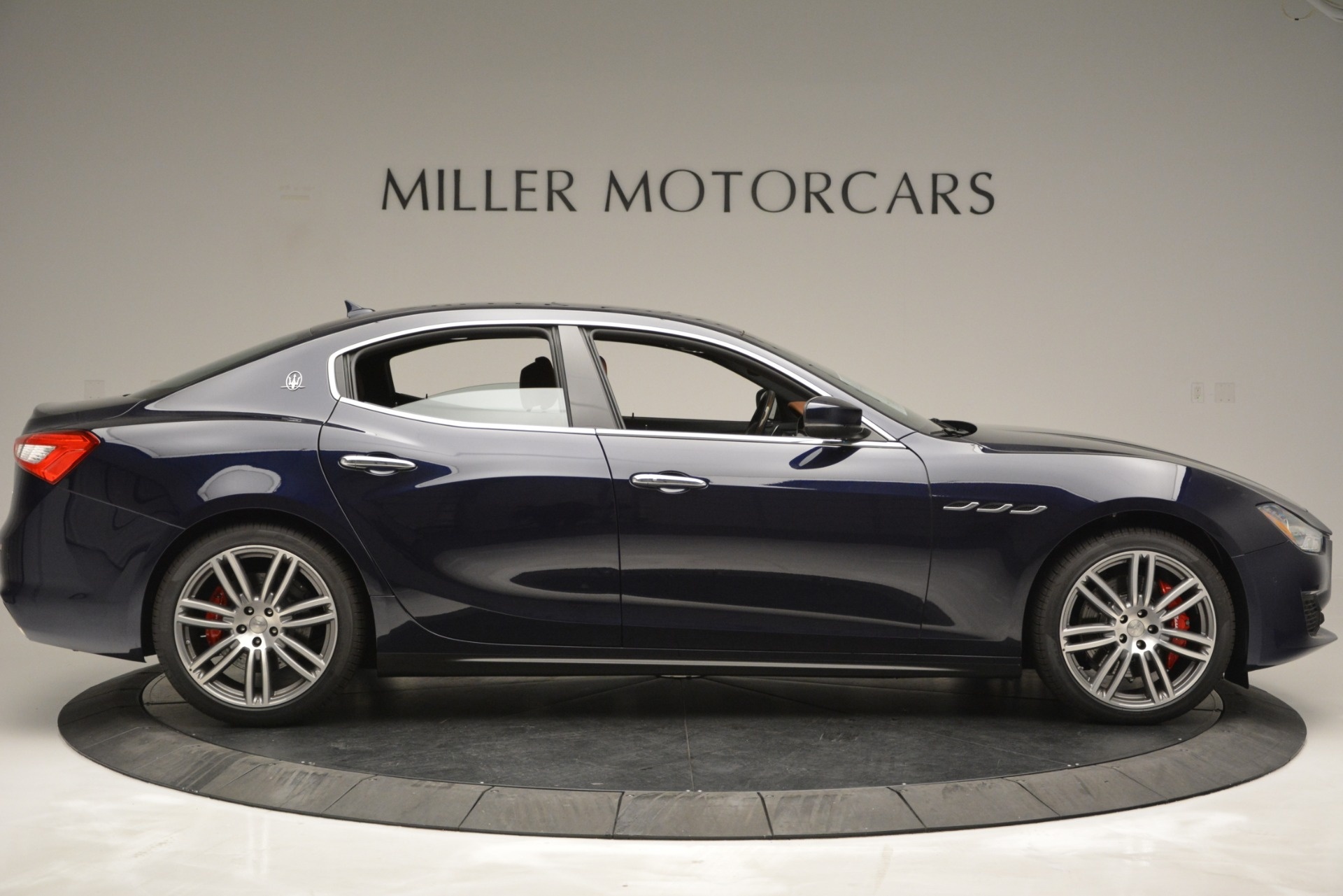 New 2019 Maserati Ghibli S Q4 For Sale In Westport, CT 2737_p9