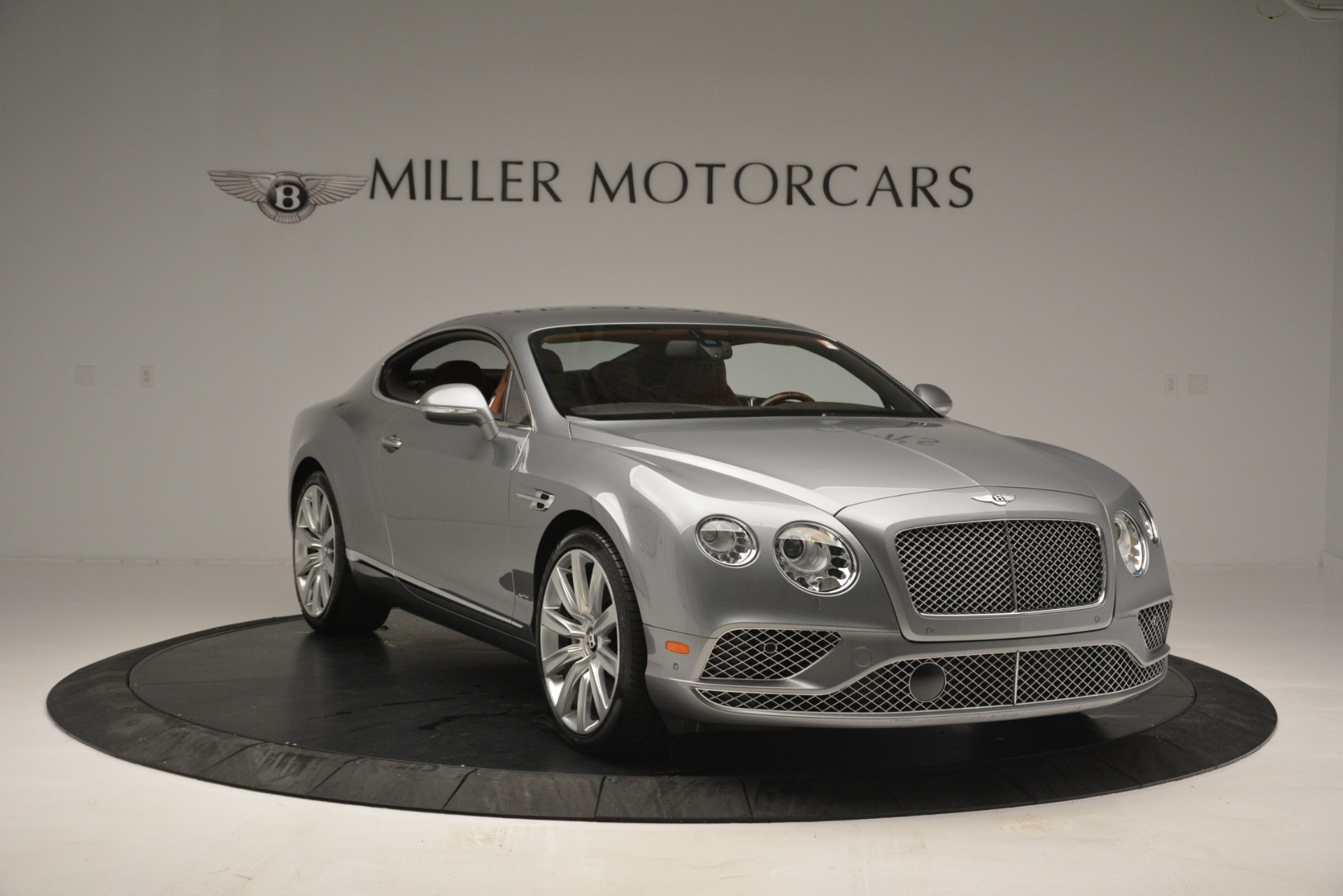 Used 2016 Bentley Continental GT W12 For Sale In Westport, CT 2757_p11