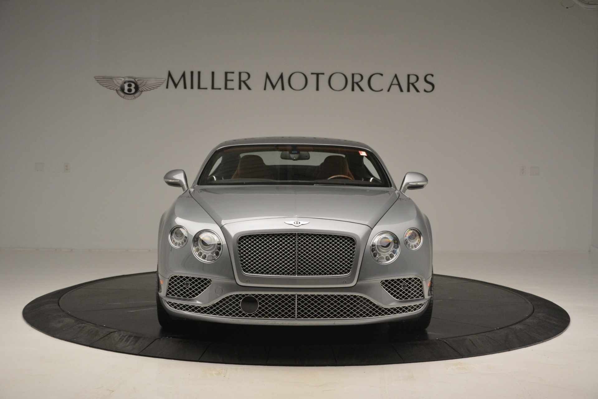 Used 2016 Bentley Continental GT W12 For Sale In Westport, CT 2757_p12