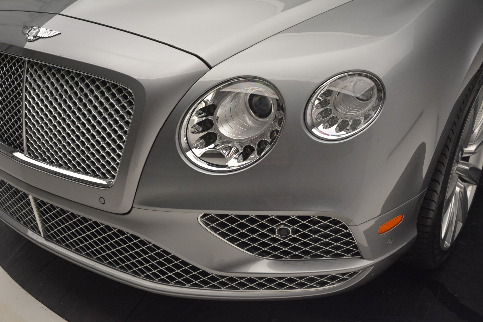 Used 2016 Bentley Continental GT W12 For Sale In Westport, CT 2757_p14