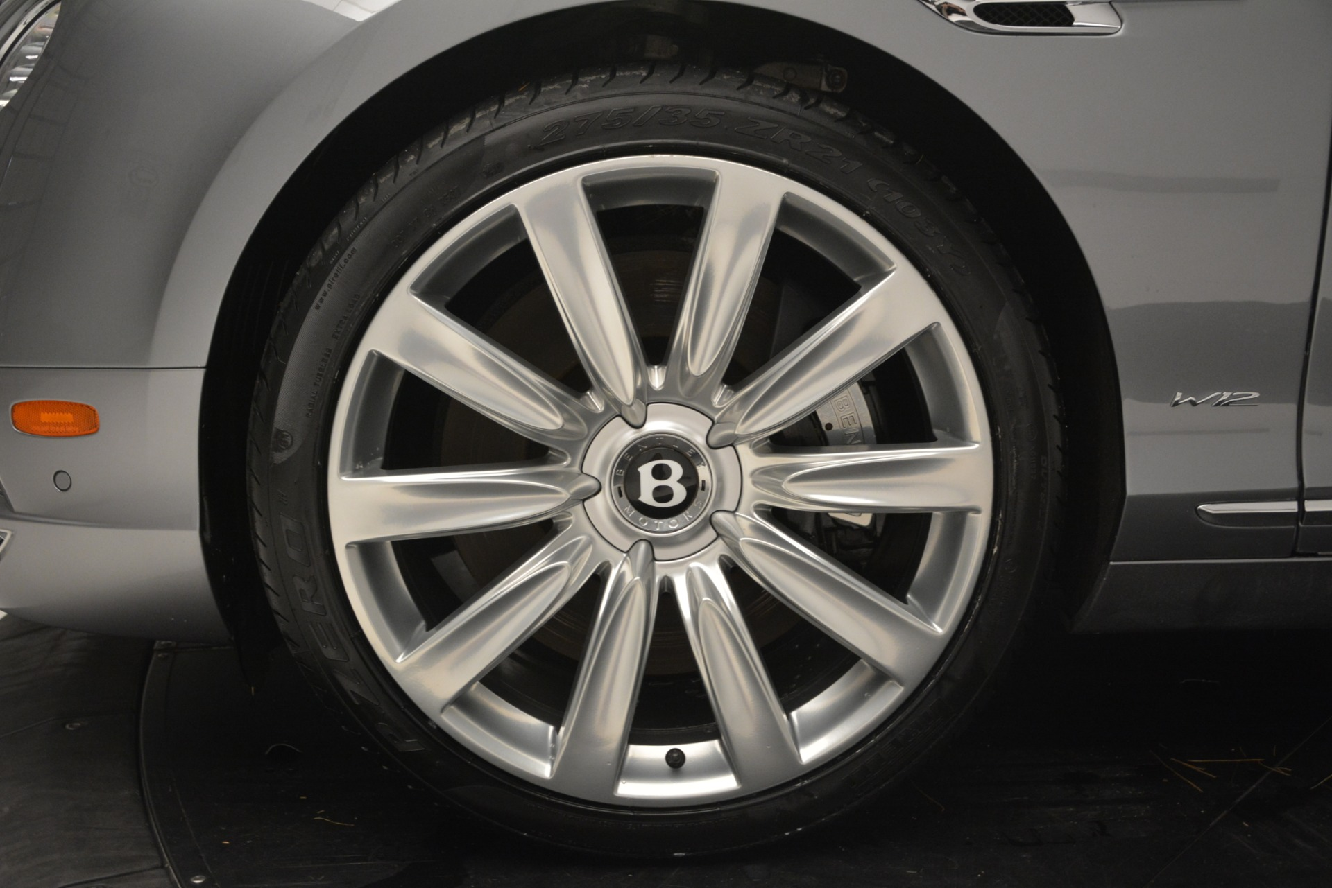 Used 2016 Bentley Continental GT W12 For Sale In Westport, CT 2757_p15