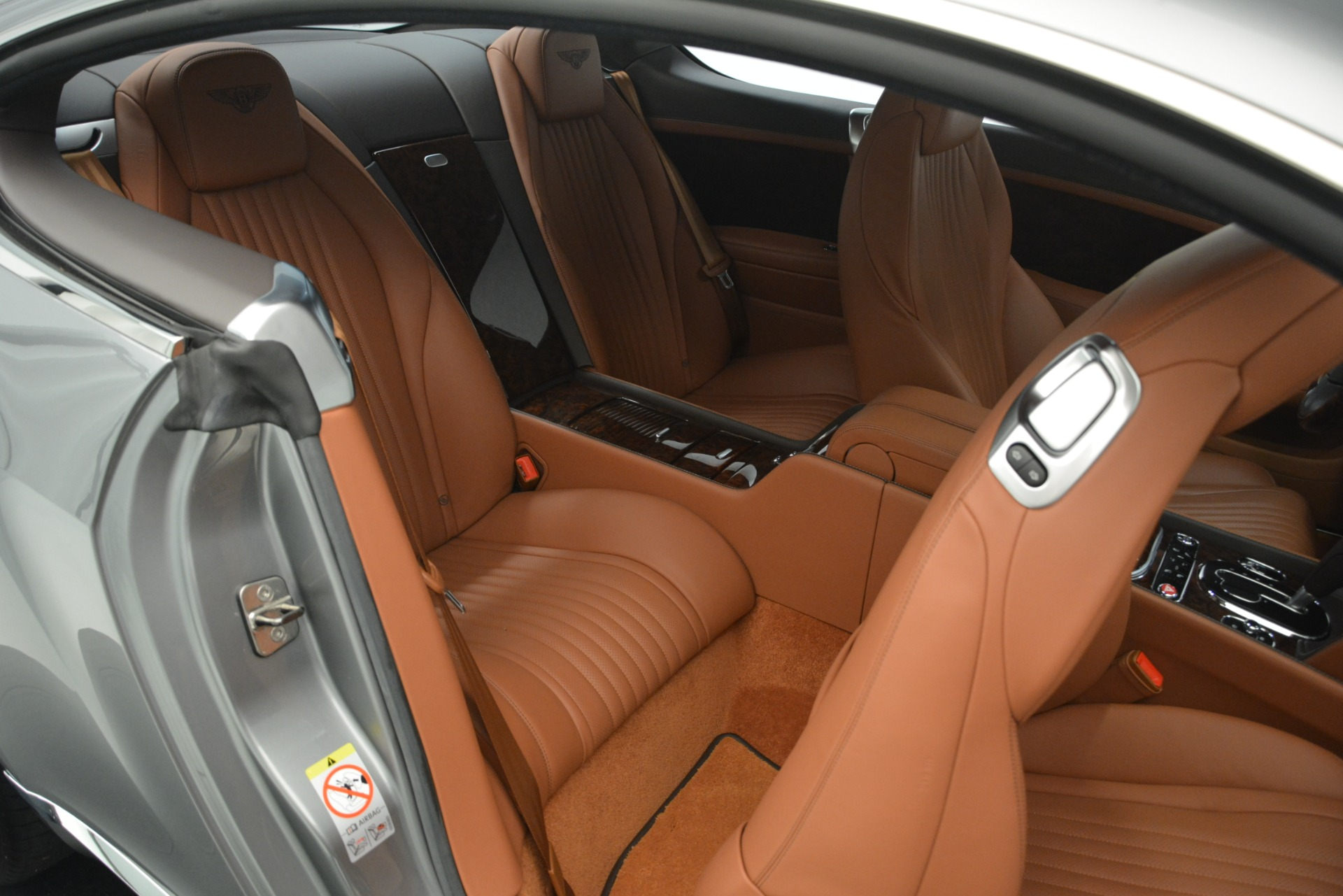 Used 2016 Bentley Continental GT W12 For Sale In Westport, CT 2757_p29