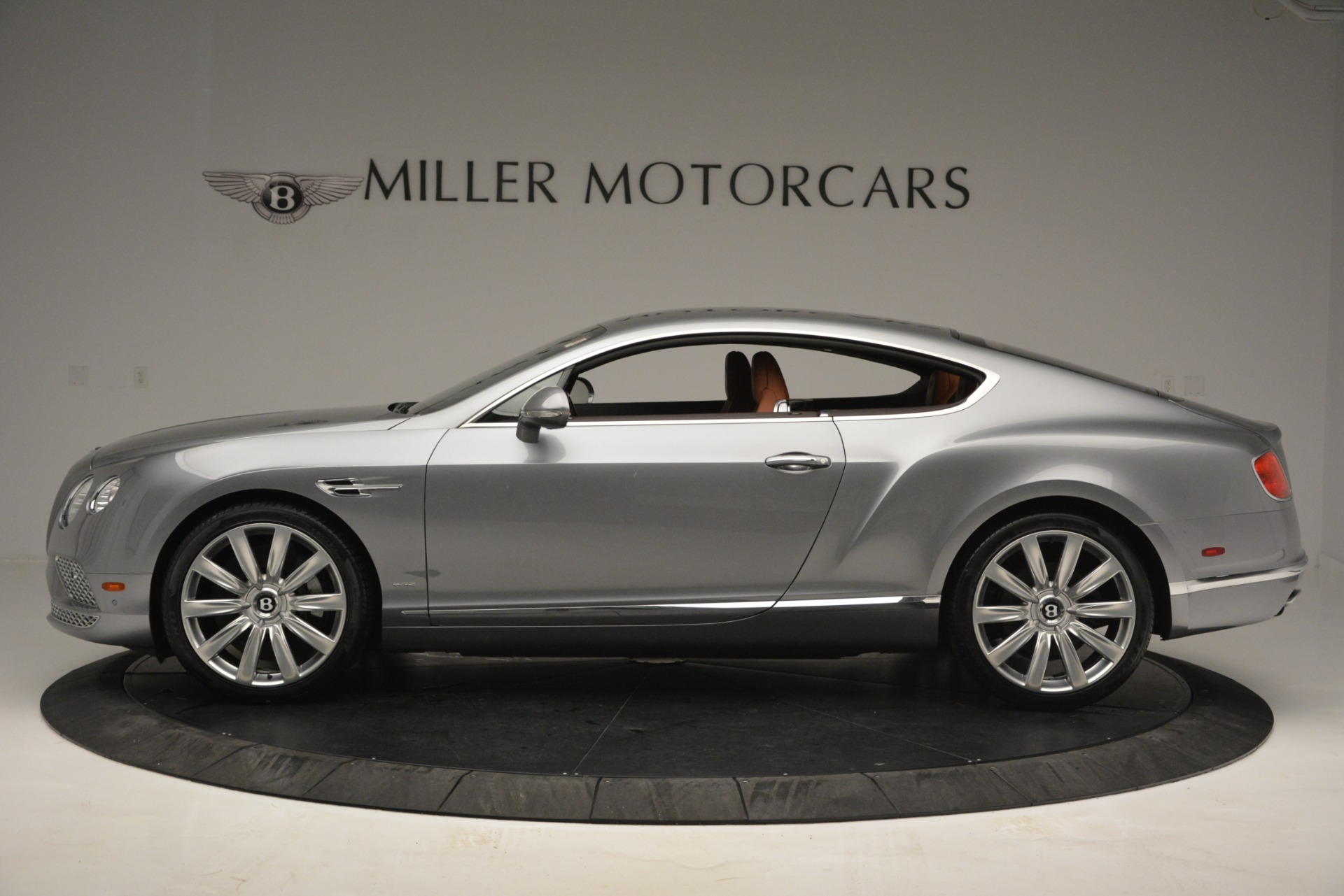 Used 2016 Bentley Continental GT W12 For Sale In Westport, CT 2757_p3