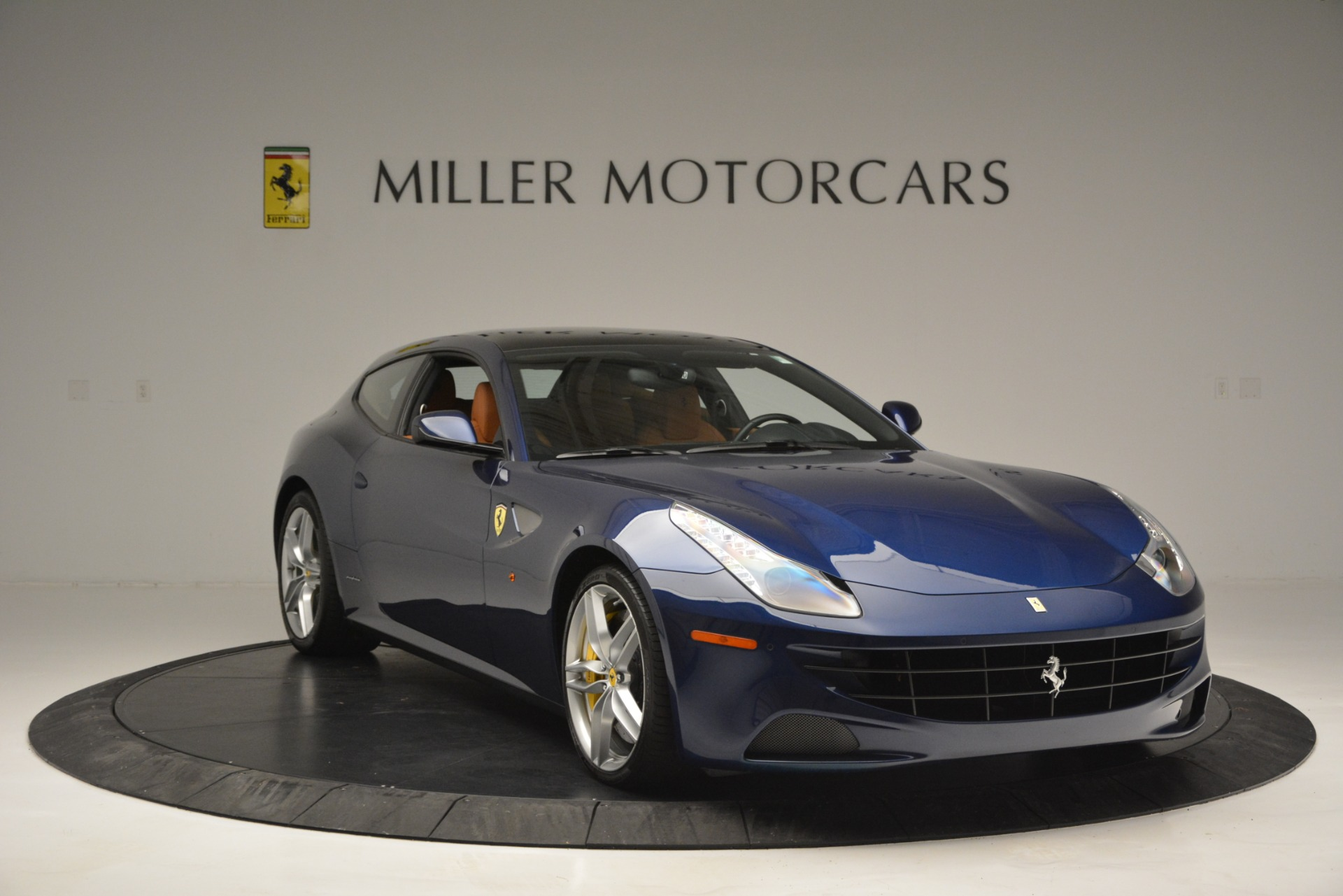 Used 2016 Ferrari FF  For Sale In Westport, CT 2763_p11