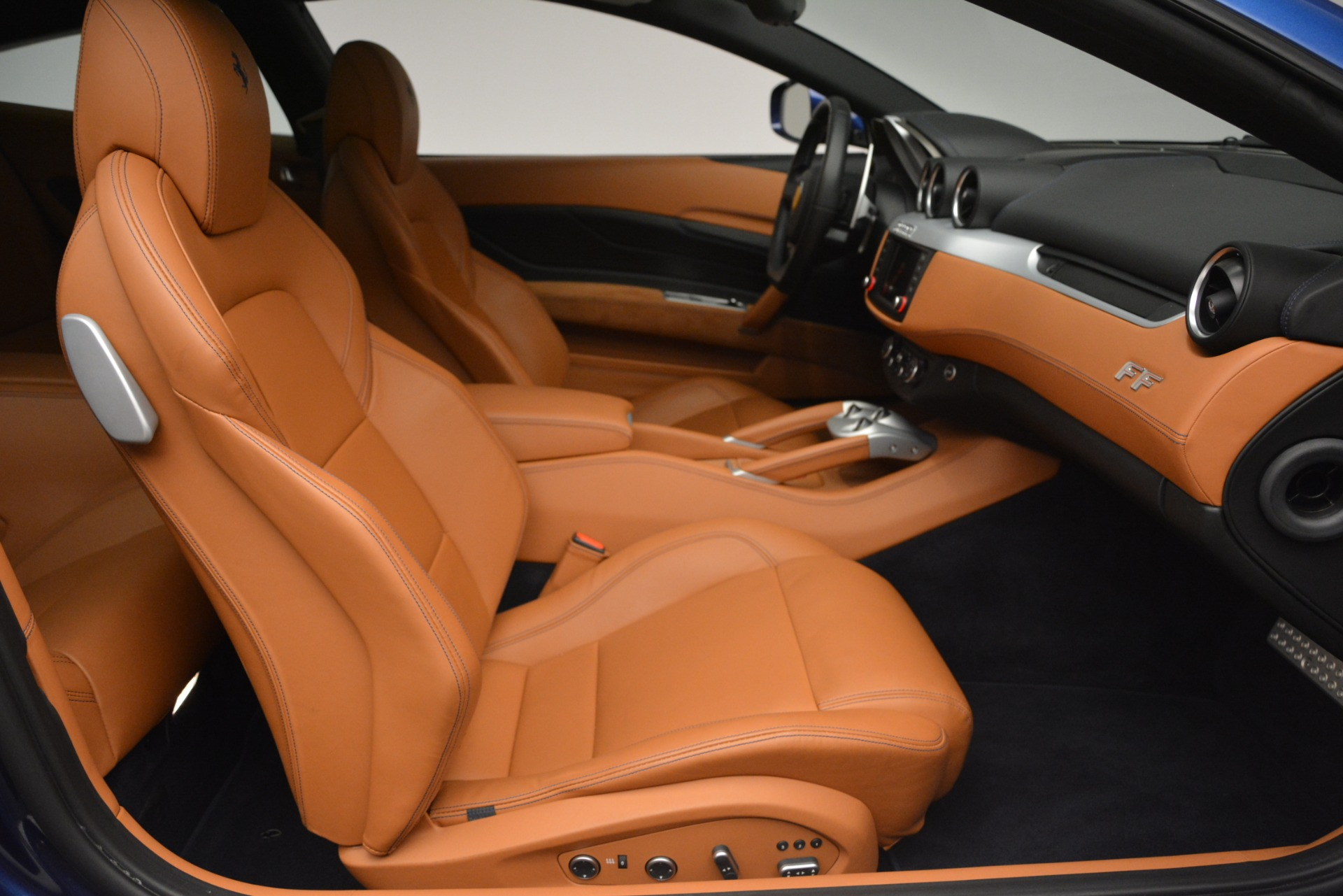 Used 2016 Ferrari FF  For Sale In Westport, CT 2763_p19