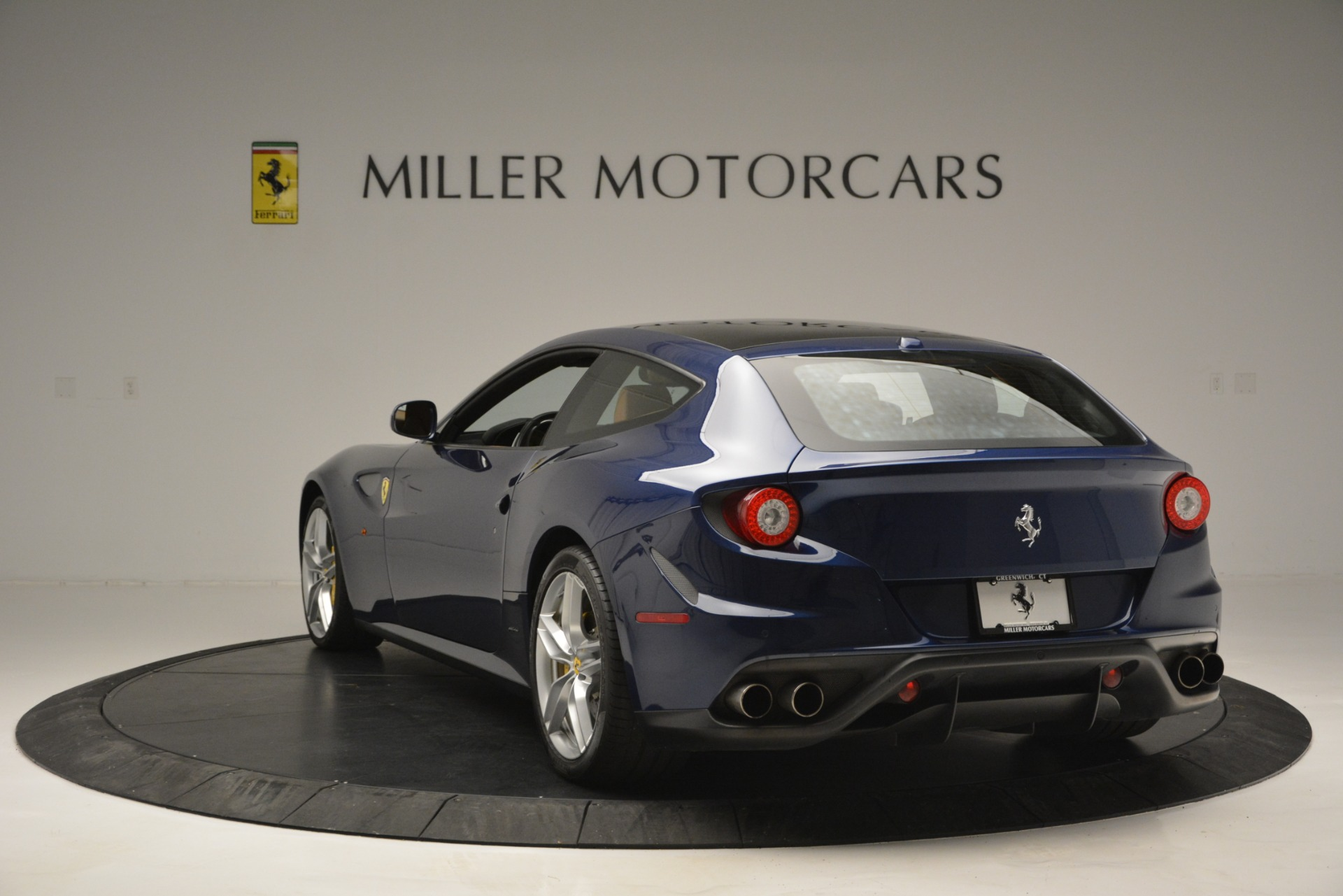 Used 2016 Ferrari FF  For Sale In Westport, CT 2763_p5