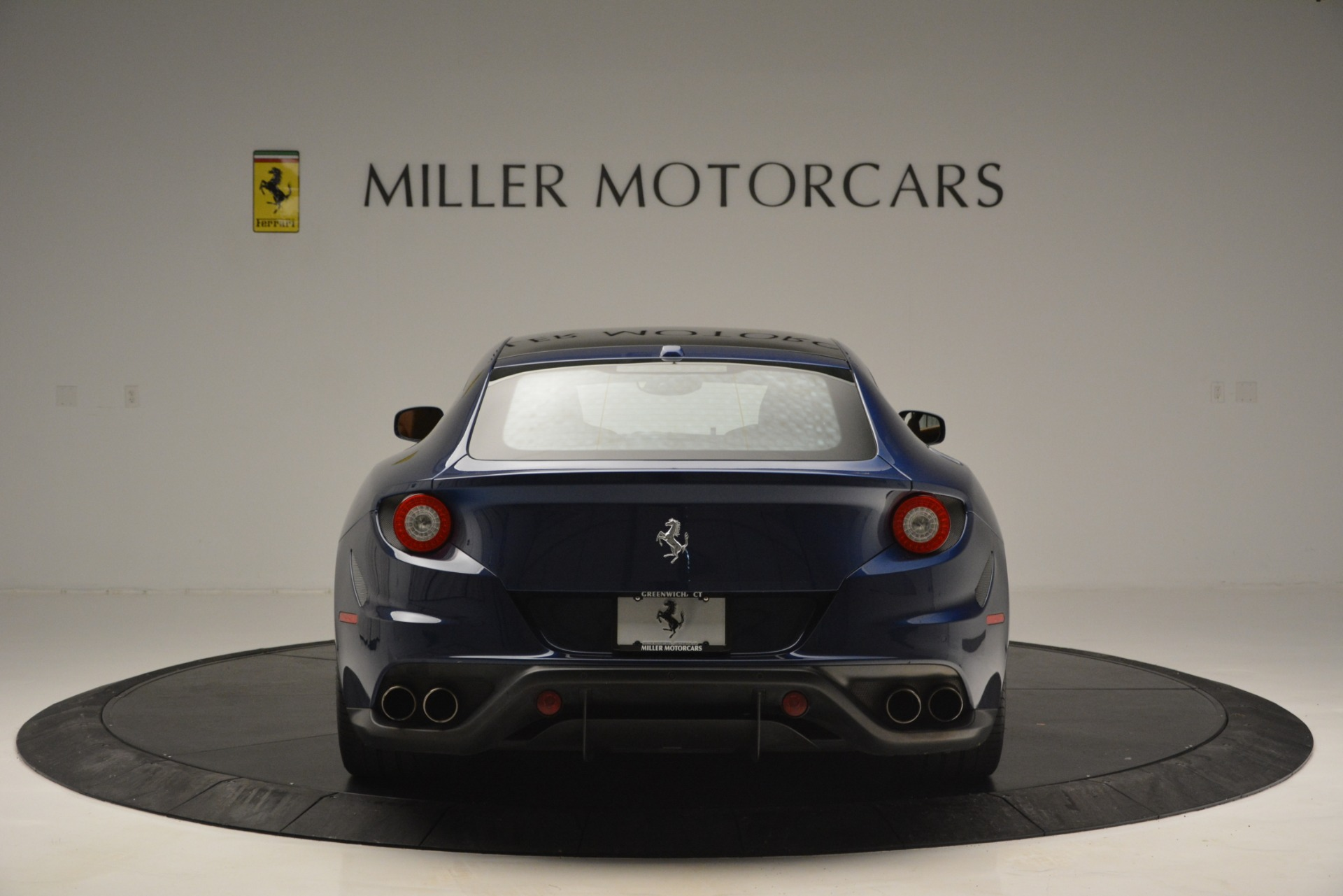 Used 2016 Ferrari FF  For Sale In Westport, CT 2763_p6