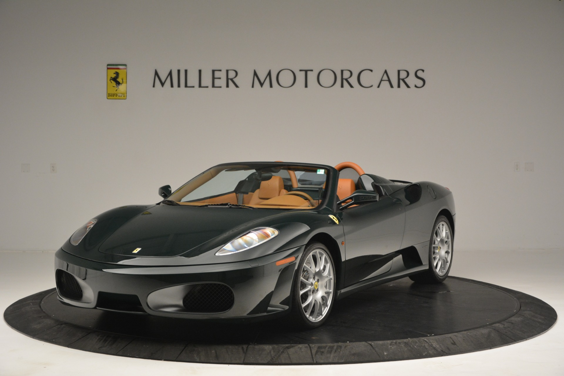 Used 2005 Ferrari F430 Spider For Sale In Westport, CT