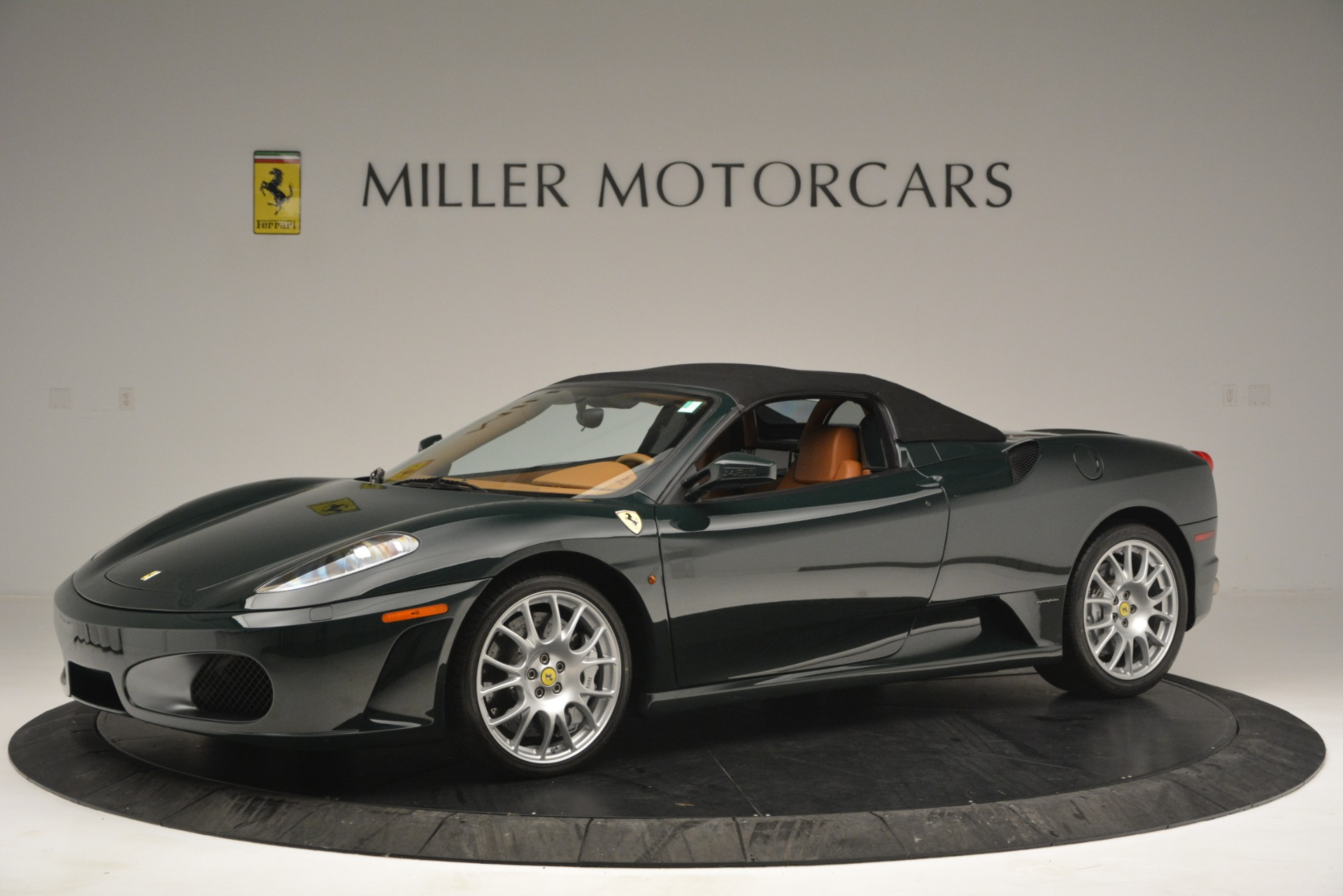 Used 2005 Ferrari F430 Spider For Sale In Westport, CT 2771_p14