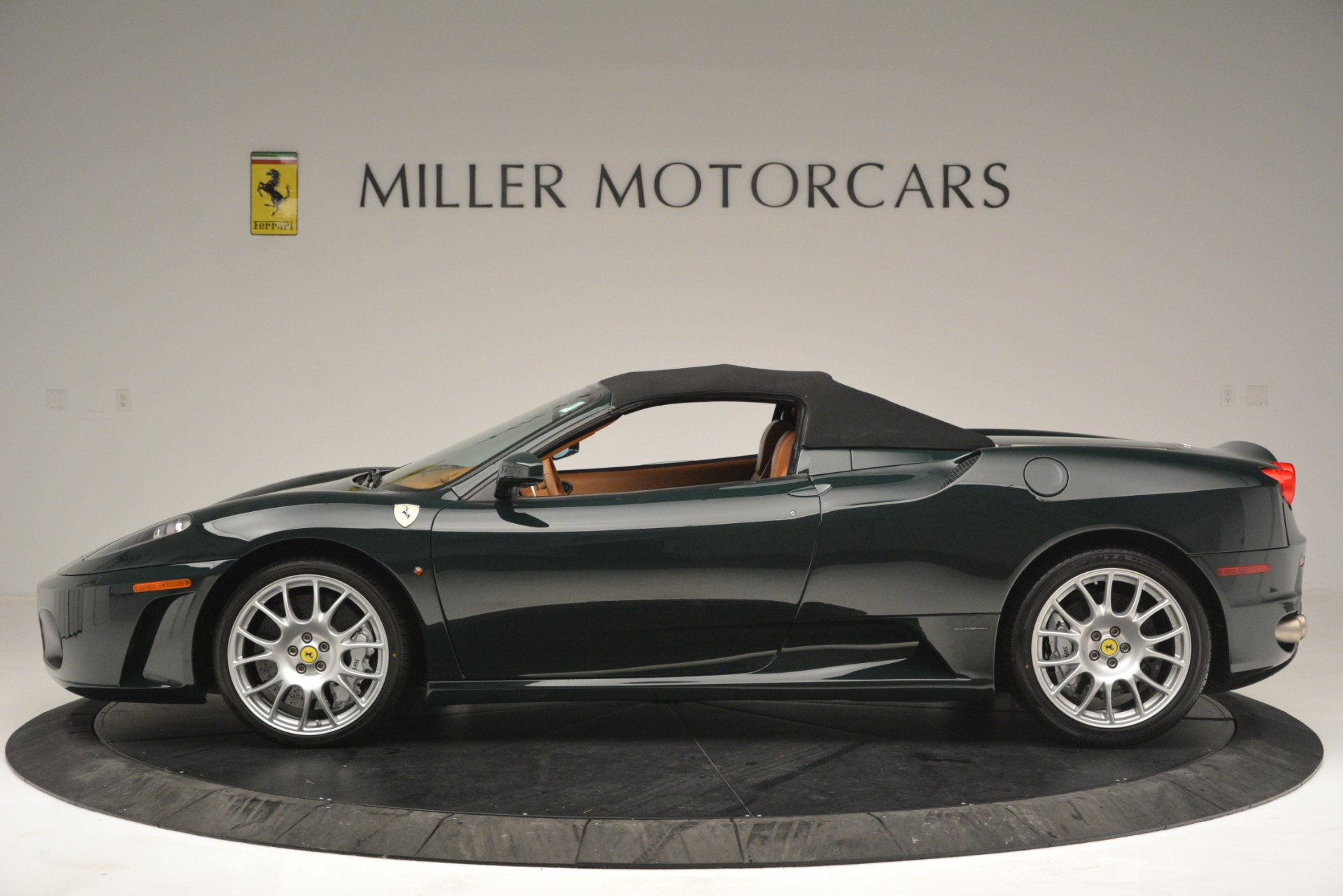 Used 2005 Ferrari F430 Spider For Sale In Westport, CT 2771_p15
