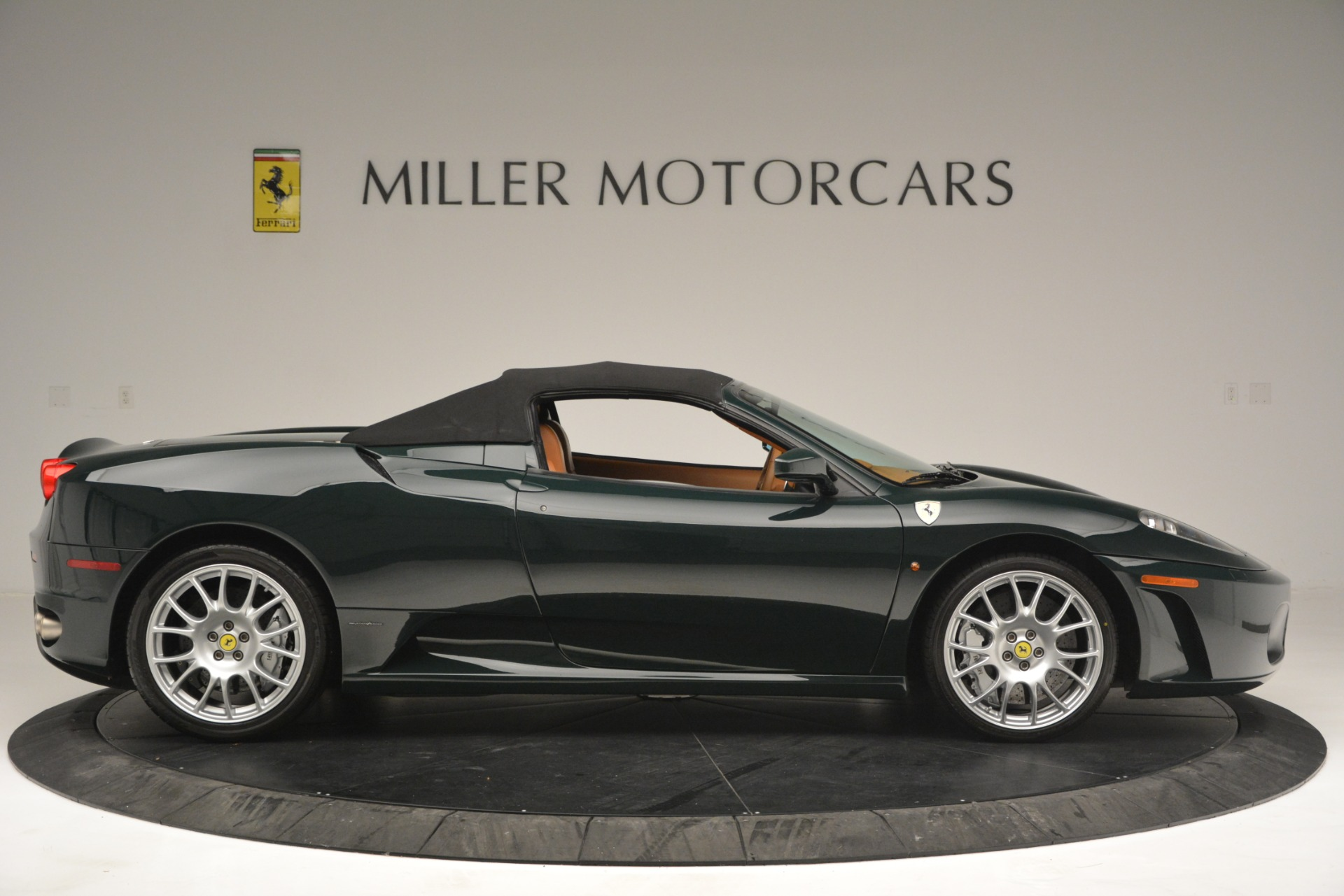 Used 2005 Ferrari F430 Spider For Sale In Westport, CT 2771_p21