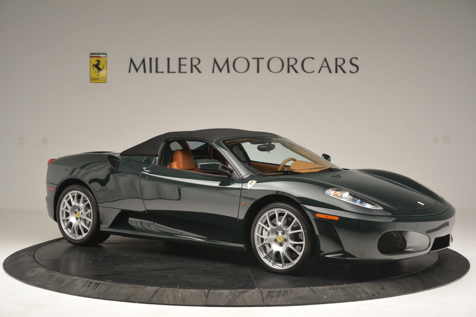 Used 2005 Ferrari F430 Spider For Sale In Westport, CT 2771_p22