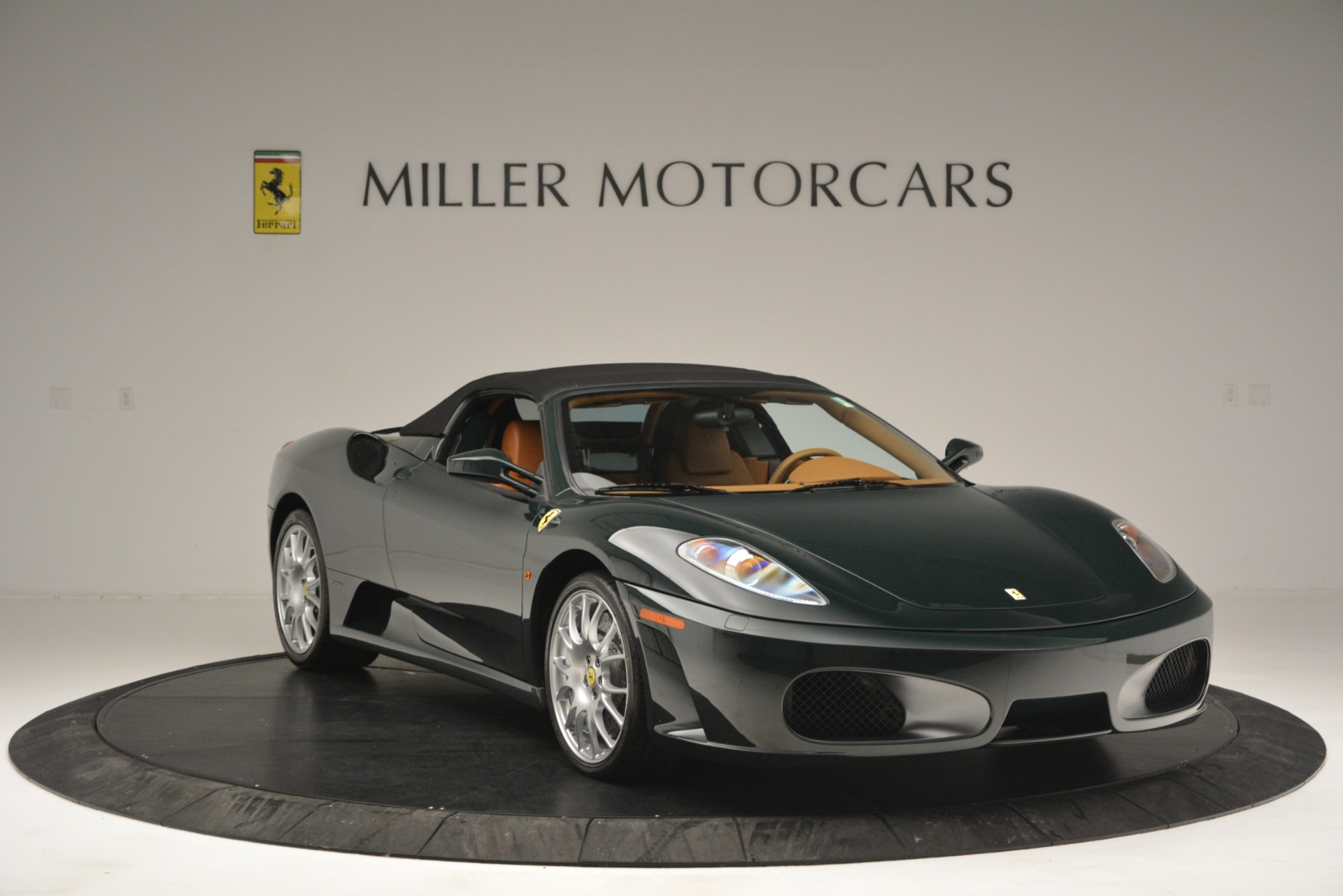 Used 2005 Ferrari F430 Spider For Sale In Westport, CT 2771_p23