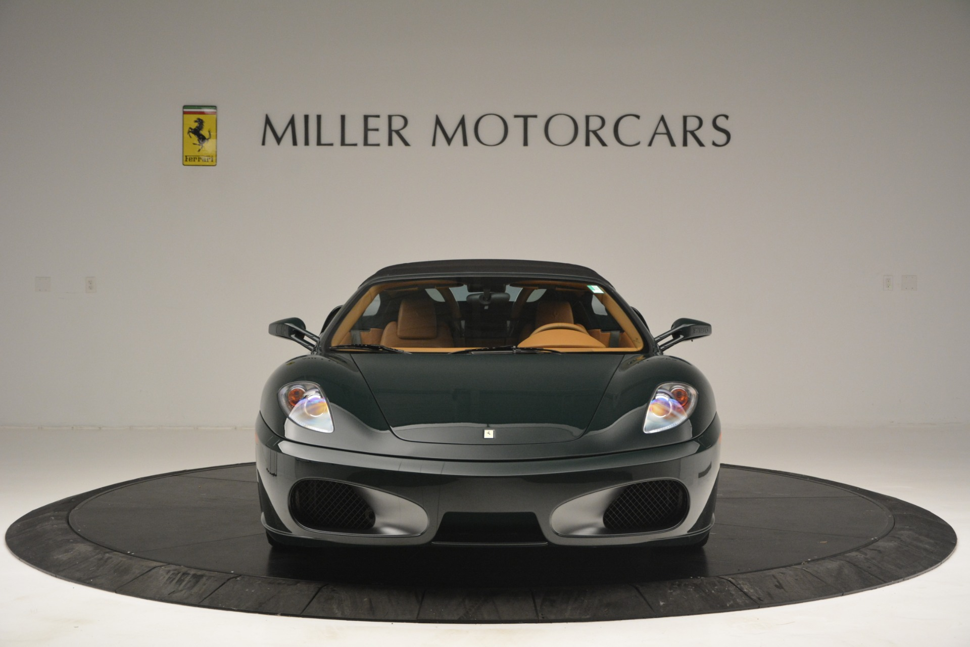 Used 2005 Ferrari F430 Spider For Sale In Westport, CT 2771_p24