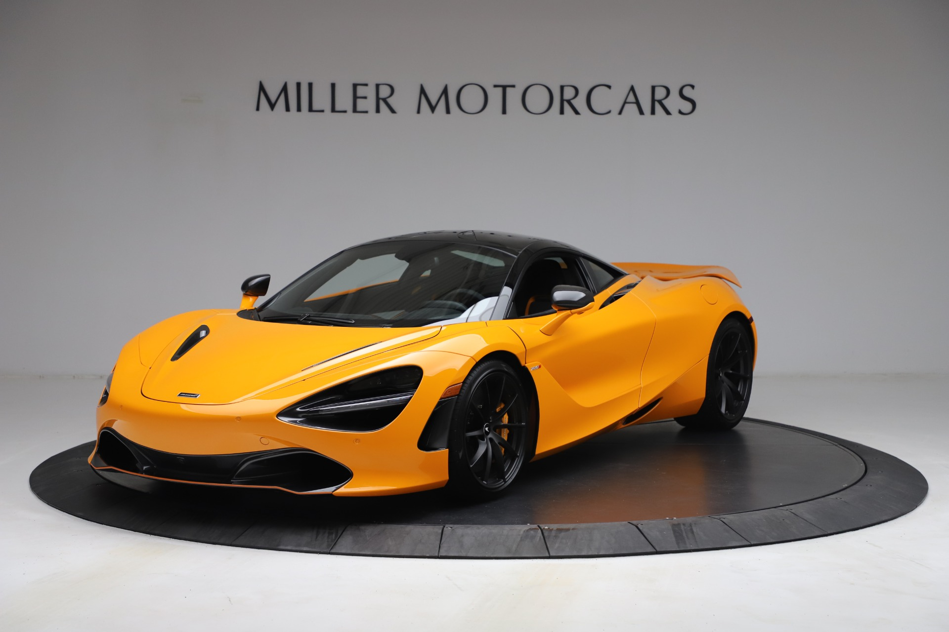 New 2019 McLaren 720S Performance For Sale In Westport, CT