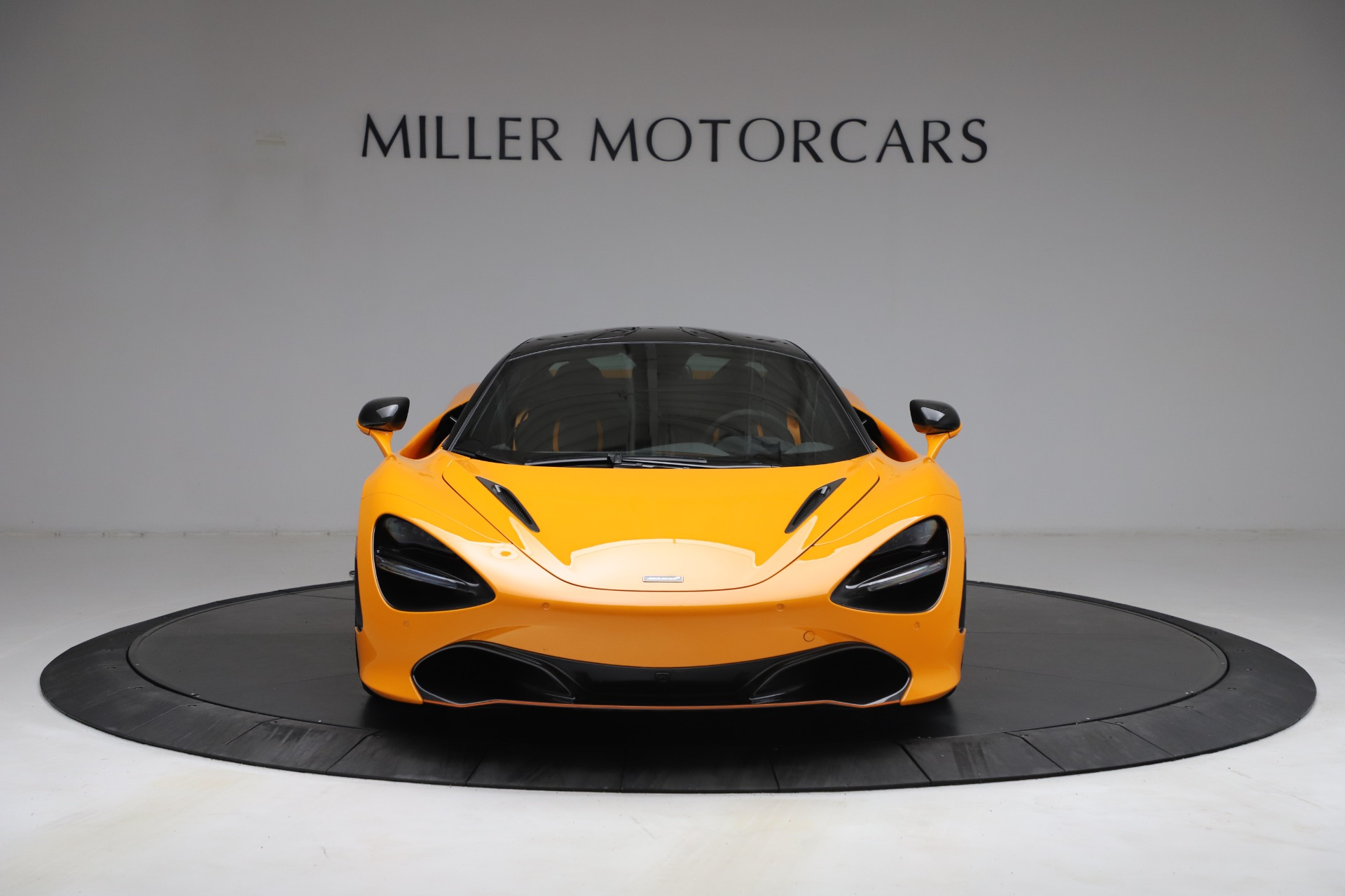 New 2019 McLaren 720S Performance For Sale In Westport, CT 2772_p12