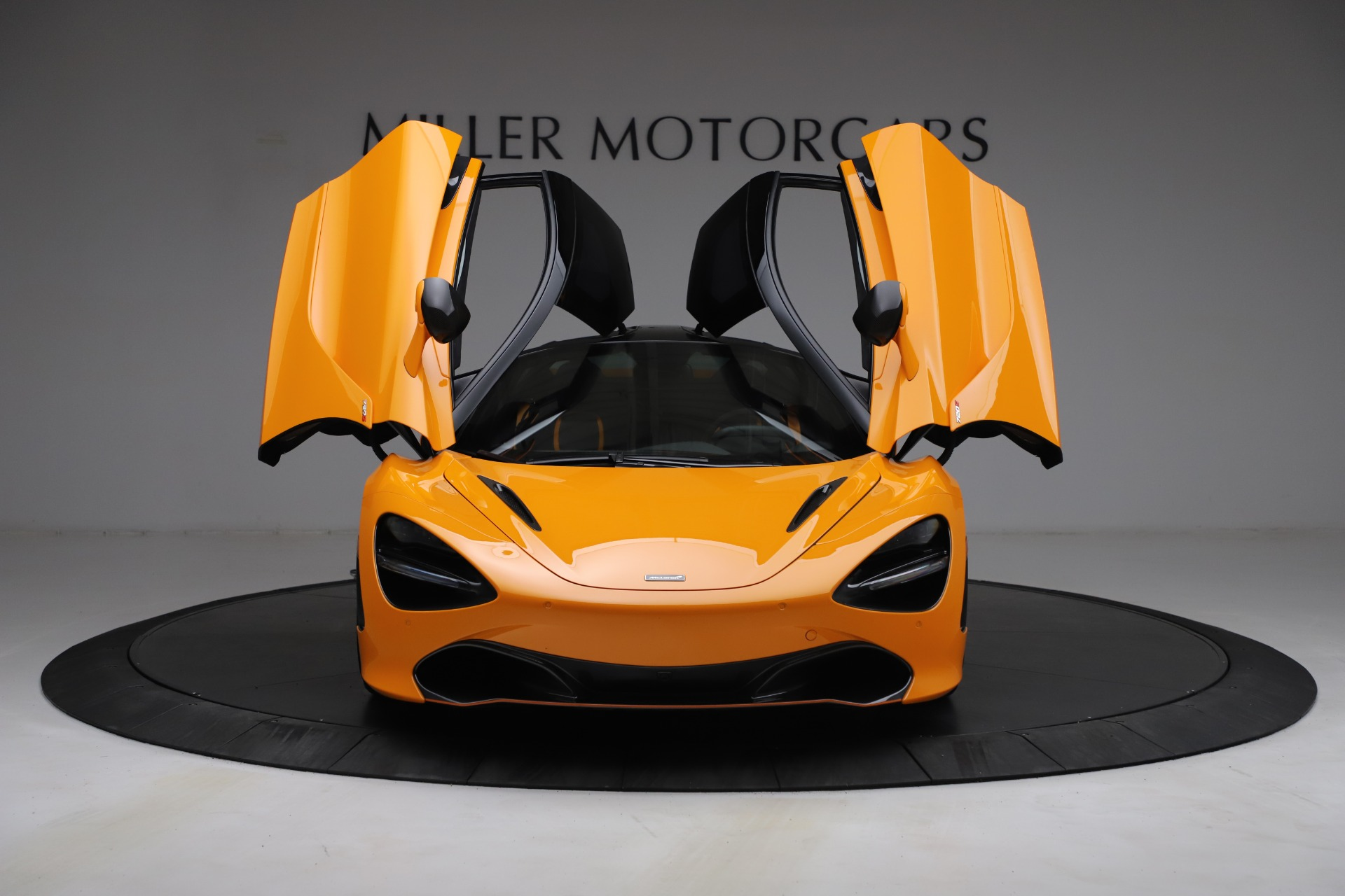 New 2019 McLaren 720S Performance For Sale In Westport, CT 2772_p13