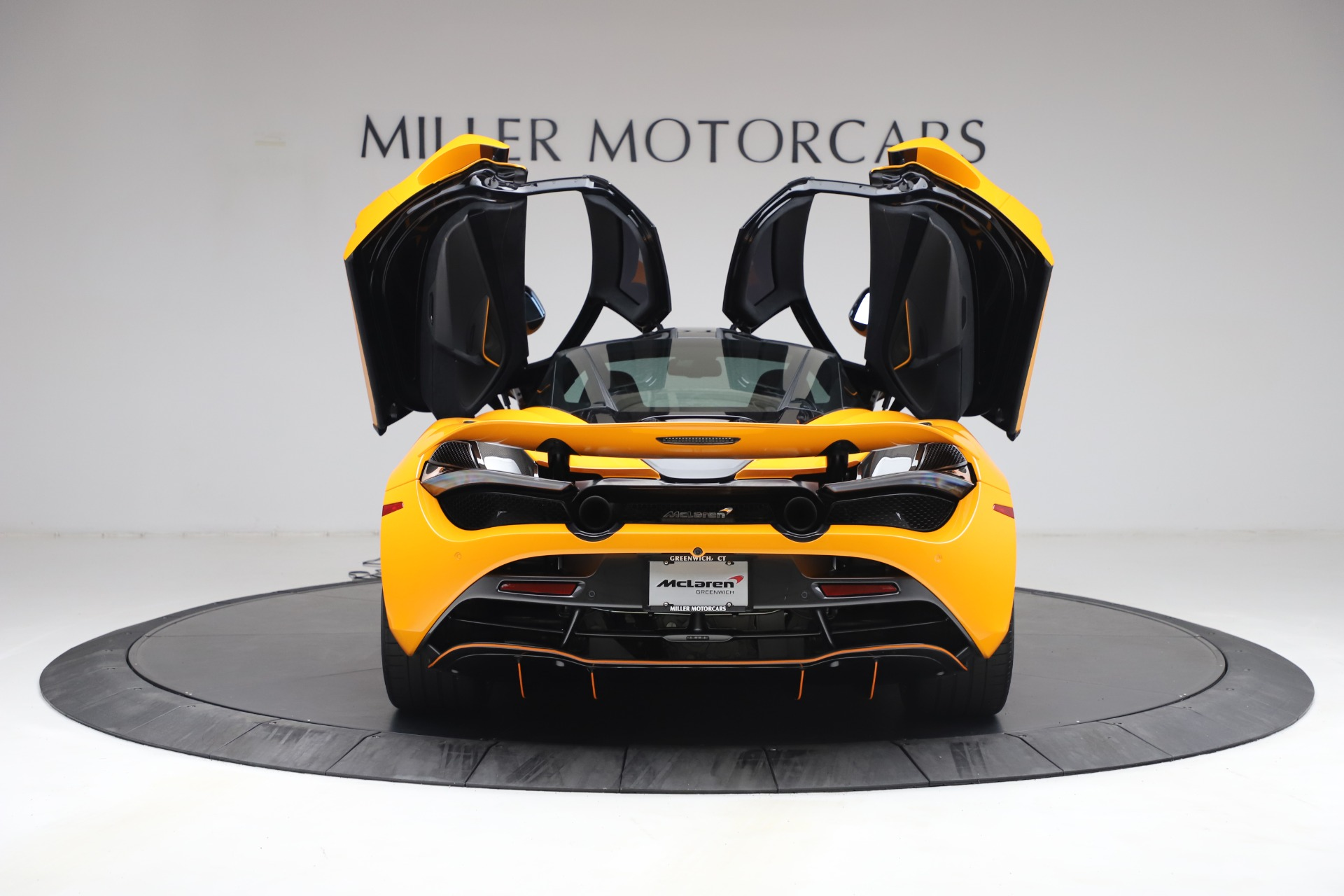 New 2019 McLaren 720S Performance For Sale In Westport, CT 2772_p19