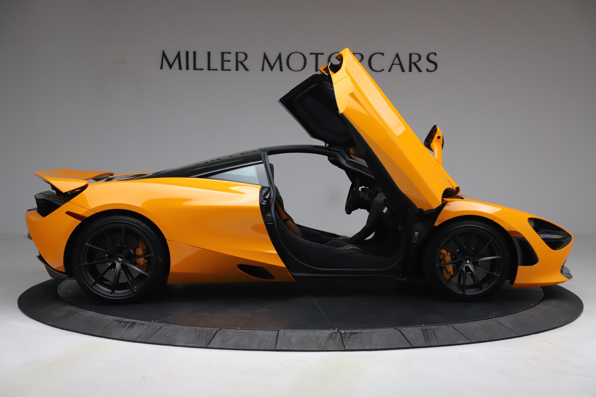 New 2019 McLaren 720S Performance For Sale In Westport, CT 2772_p22