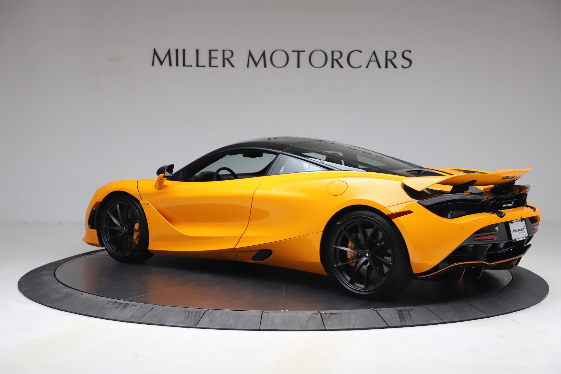 New 2019 McLaren 720S Performance For Sale In Westport, CT 2772_p4