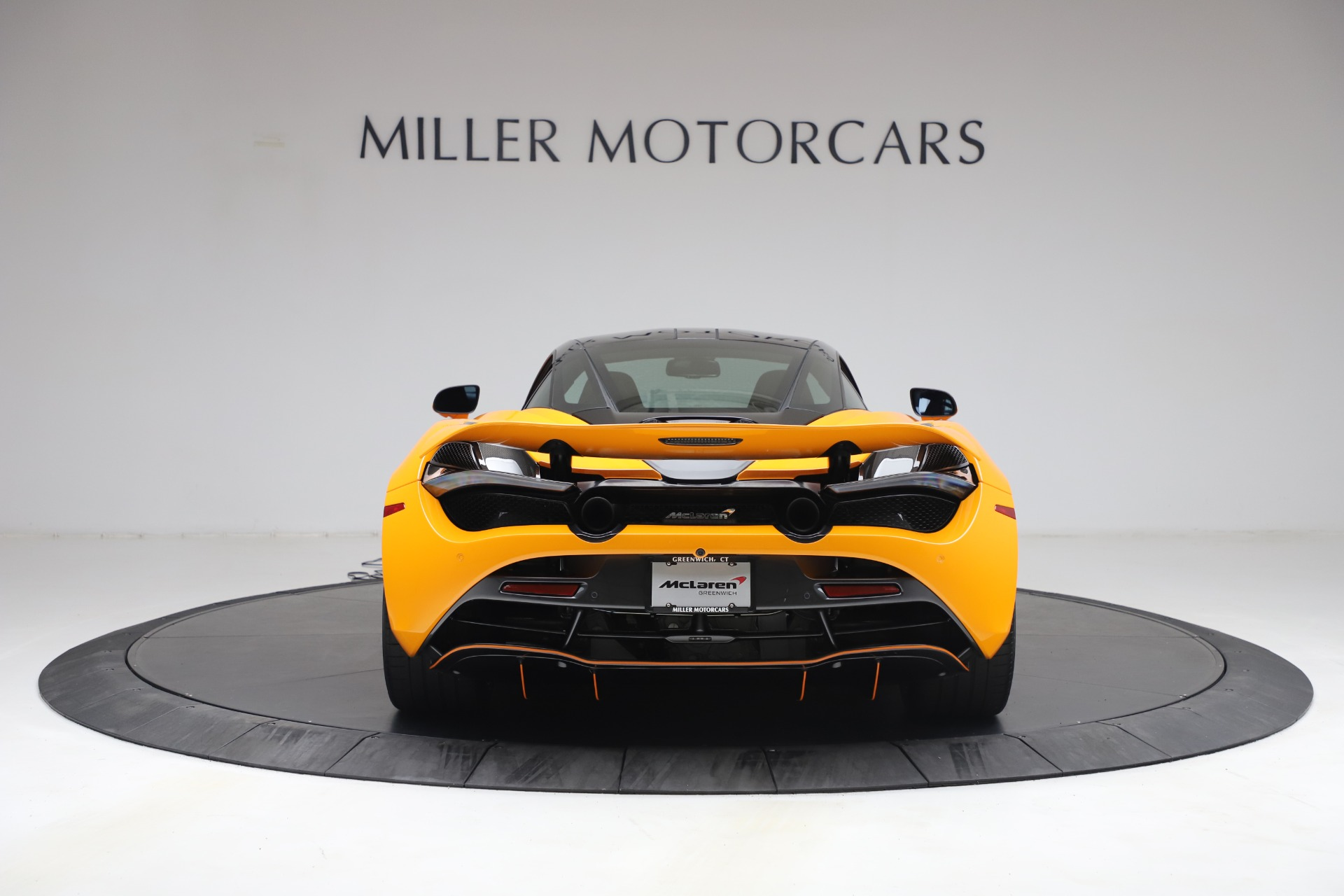 New 2019 McLaren 720S Performance For Sale In Westport, CT 2772_p6